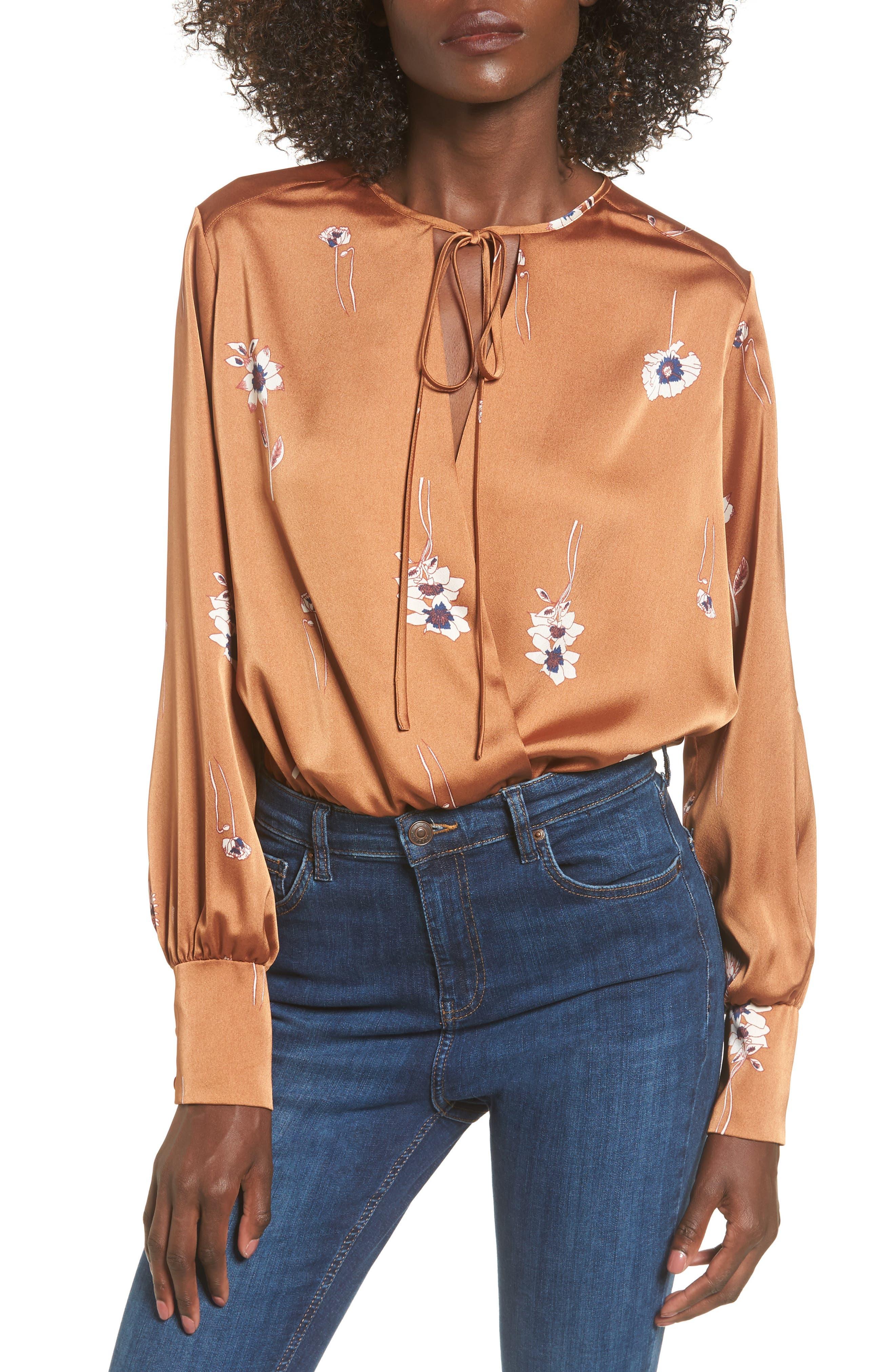 Gracie Bodysuit,                         Main,                         color, 202