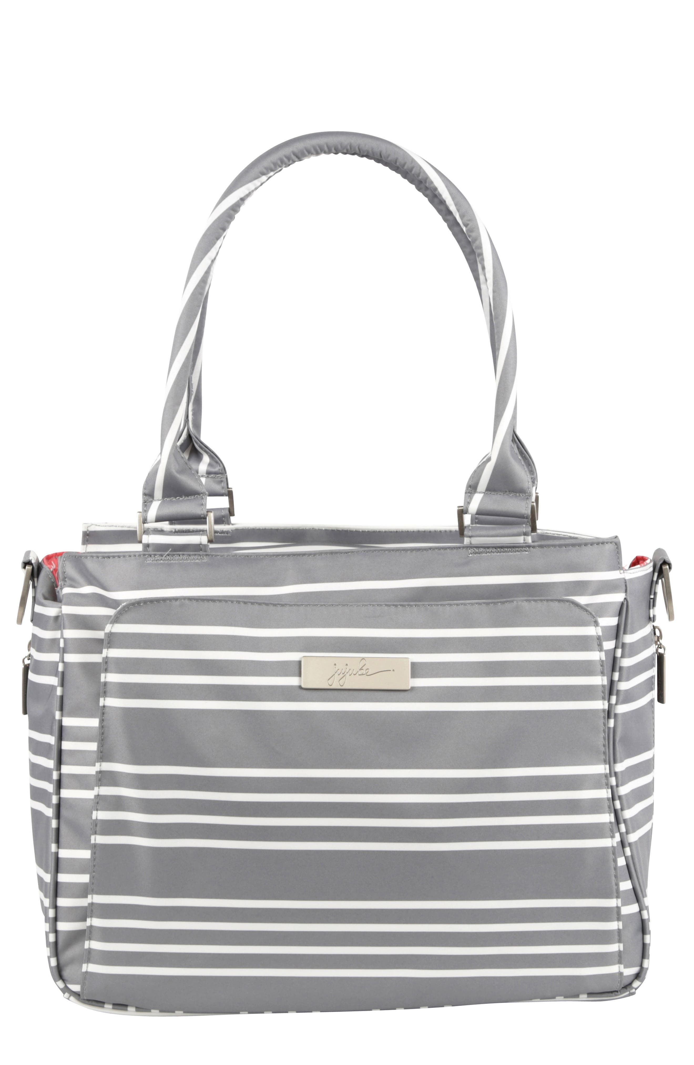 Be Classy - Coastal Collection Diaper Bag,                             Main thumbnail 1, color,                             042