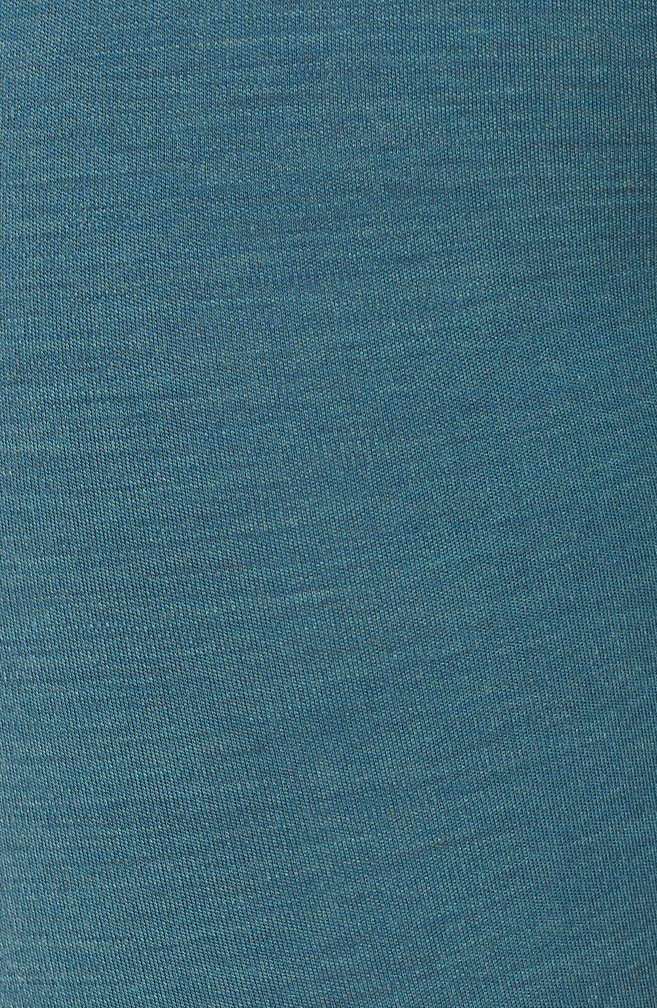 Merino 250 Active Leggings,                             Alternate thumbnail 6, color,                             MEDITERRANEAN GREEN