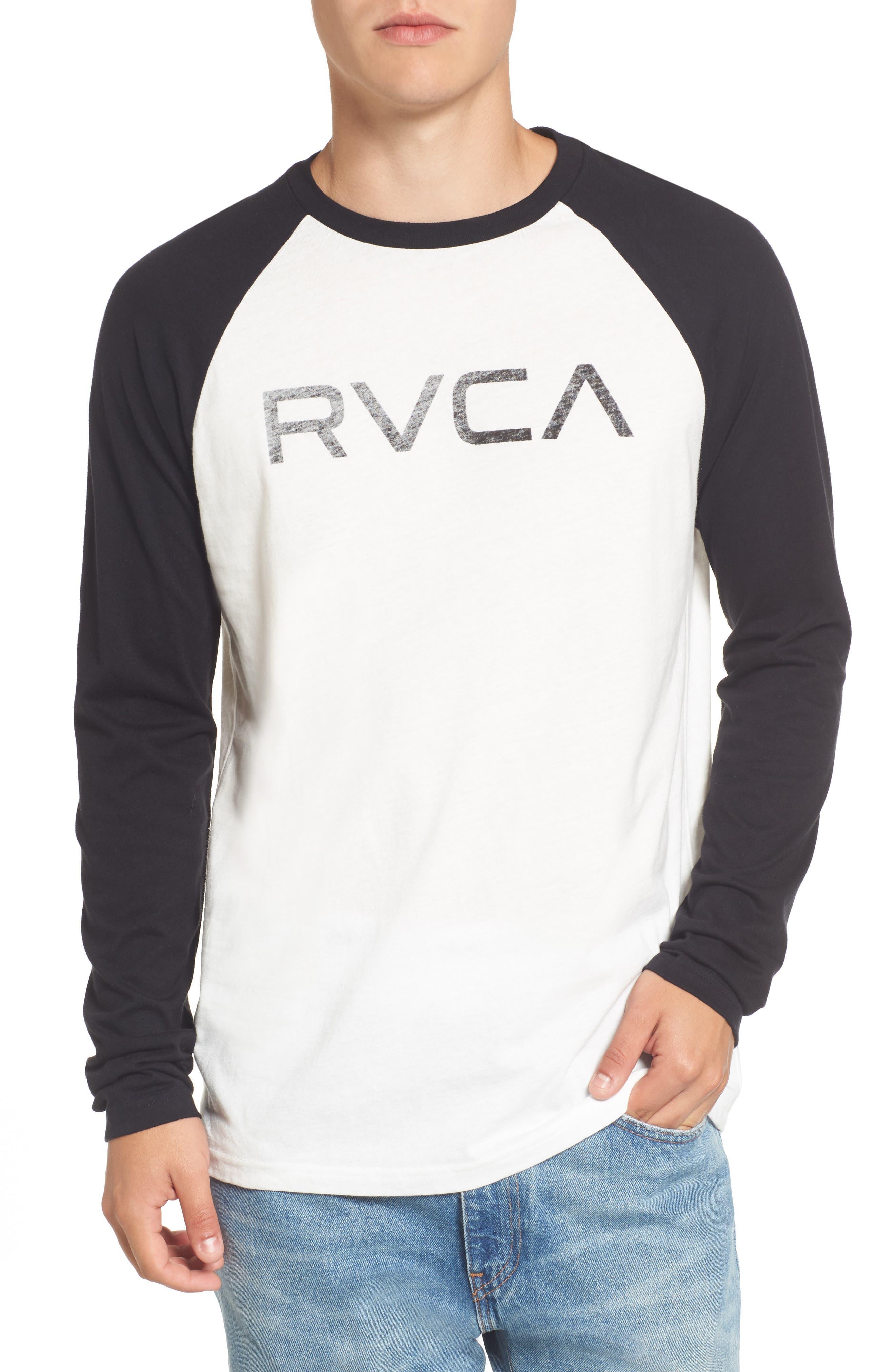Logo Graphic Long Sleeve T-Shirt,                             Main thumbnail 1, color,                             007