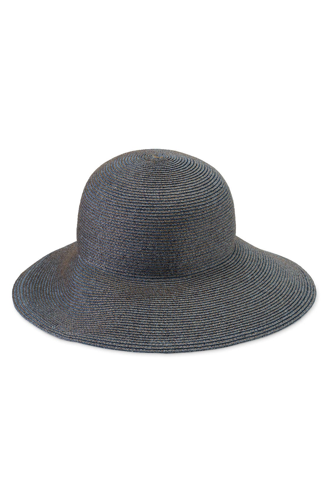 'Squishee<sup>®</sup> IV' Wide Brim Hat,                             Main thumbnail 10, color,