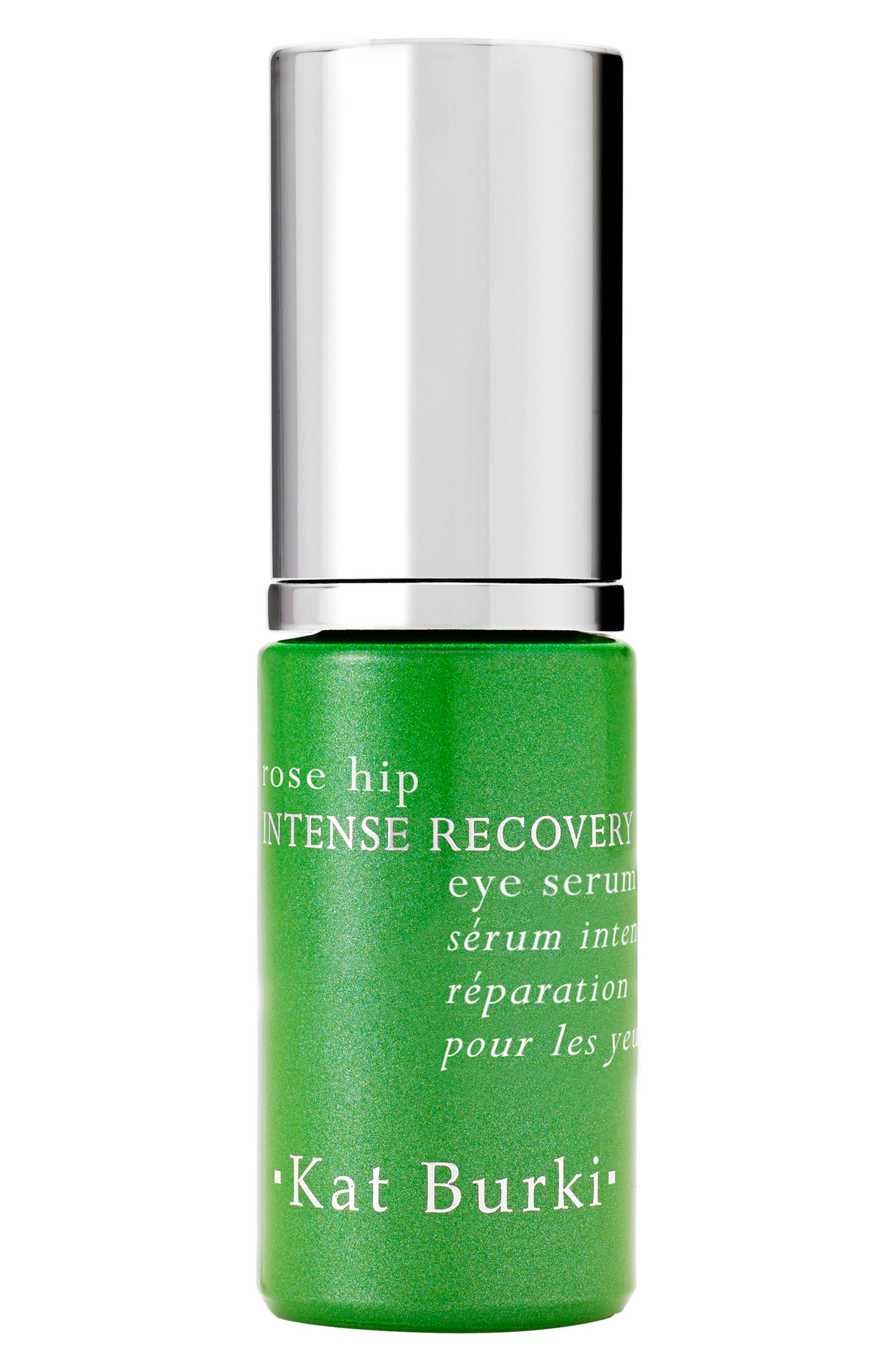 SPACE.NK.apothecary Kat Burki Intense Recovery Rose Hip Eye Serum,                             Alternate thumbnail 2, color,                             000