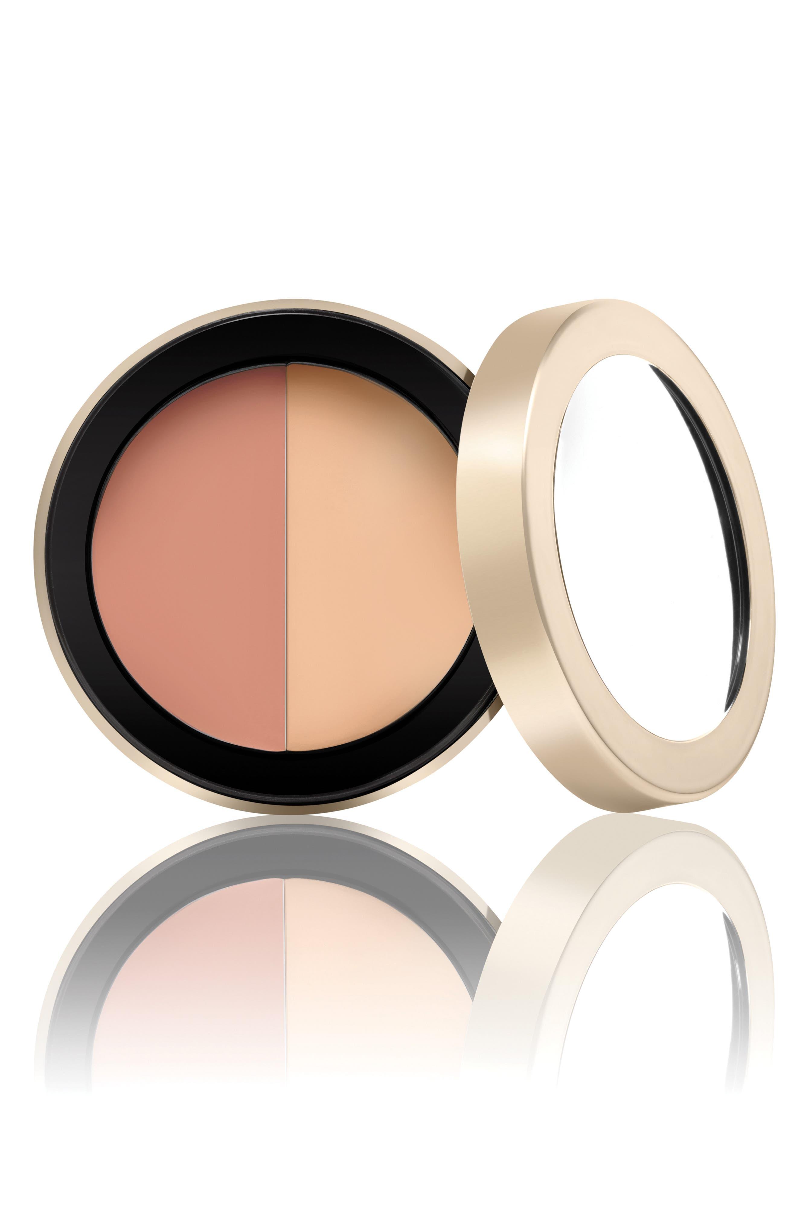 Circle/Delete Under Eye Concealer - #2 - Peach