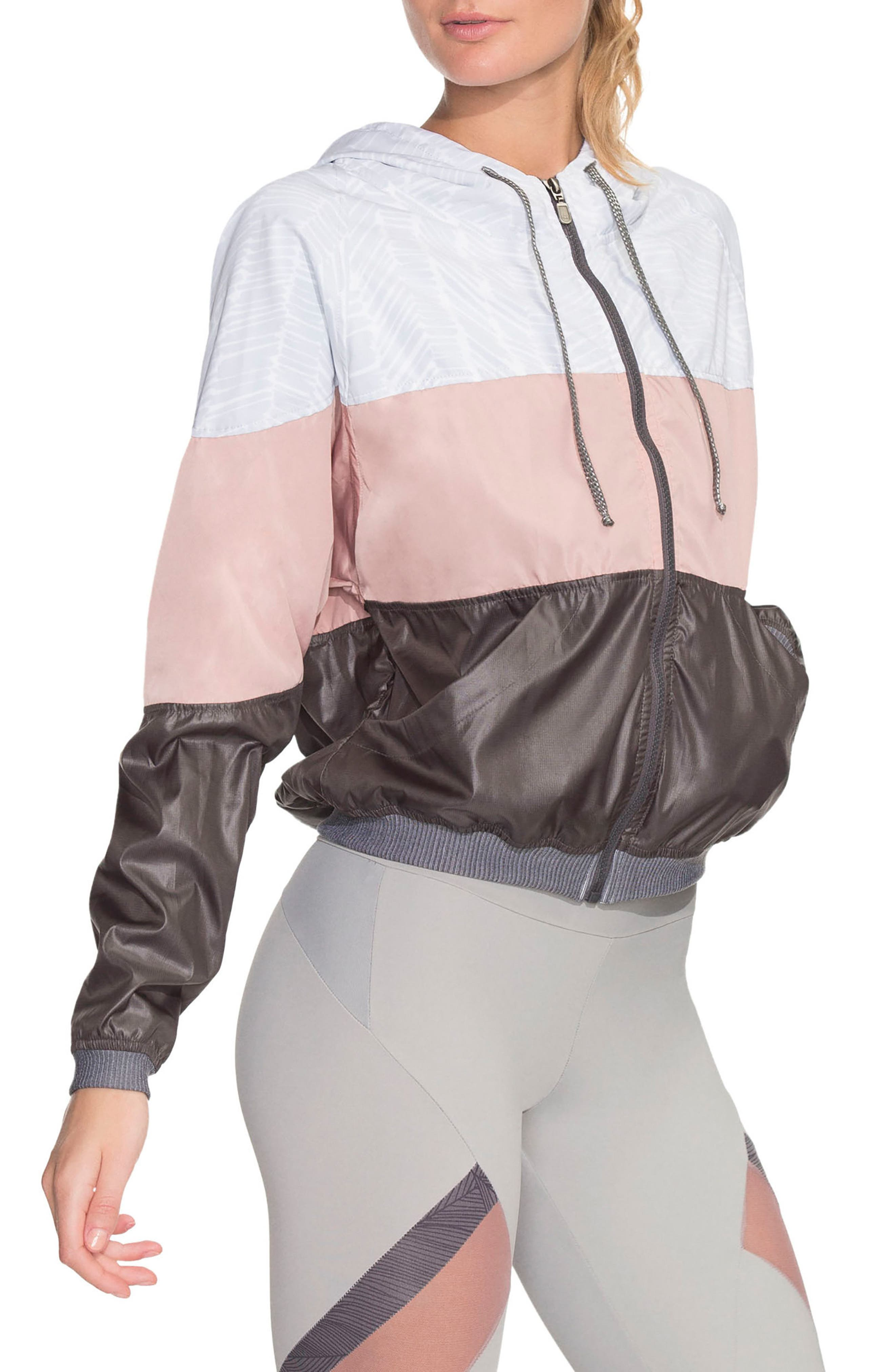 Breakers Leaf Jacket,                         Main,                         color, 104