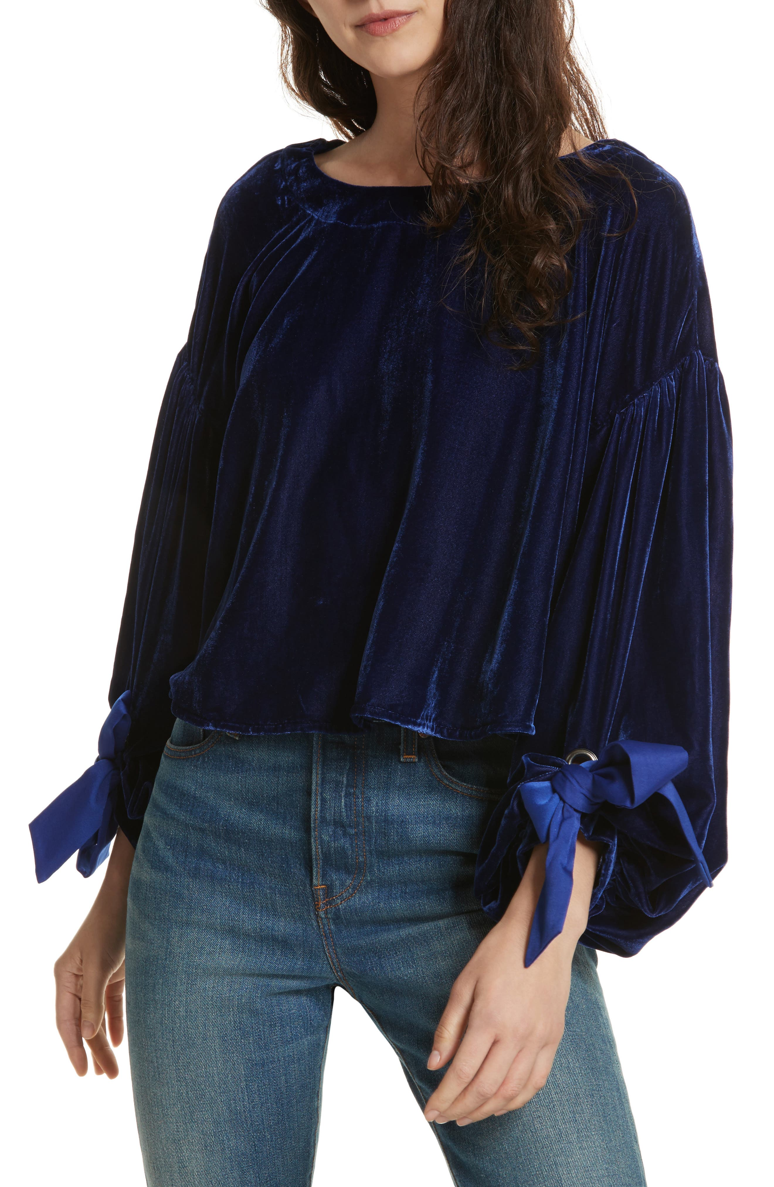 Gimme Some Lovin' Top,                         Main,                         color, 400