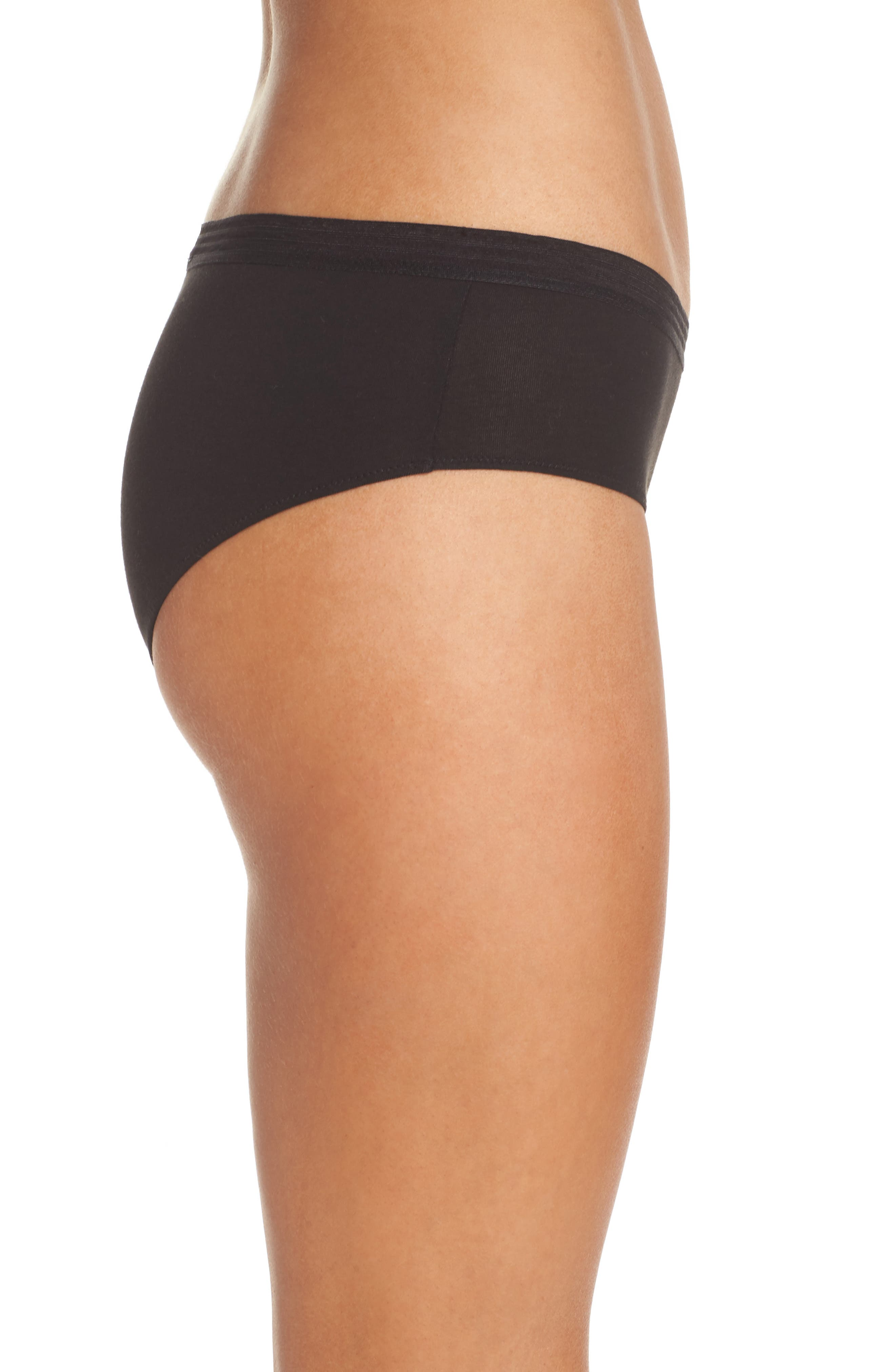 Sienna Hipster Briefs,                             Alternate thumbnail 5, color,