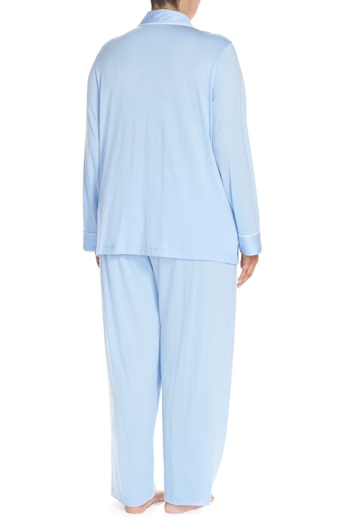 Knit Pajamas,                             Alternate thumbnail 20, color,