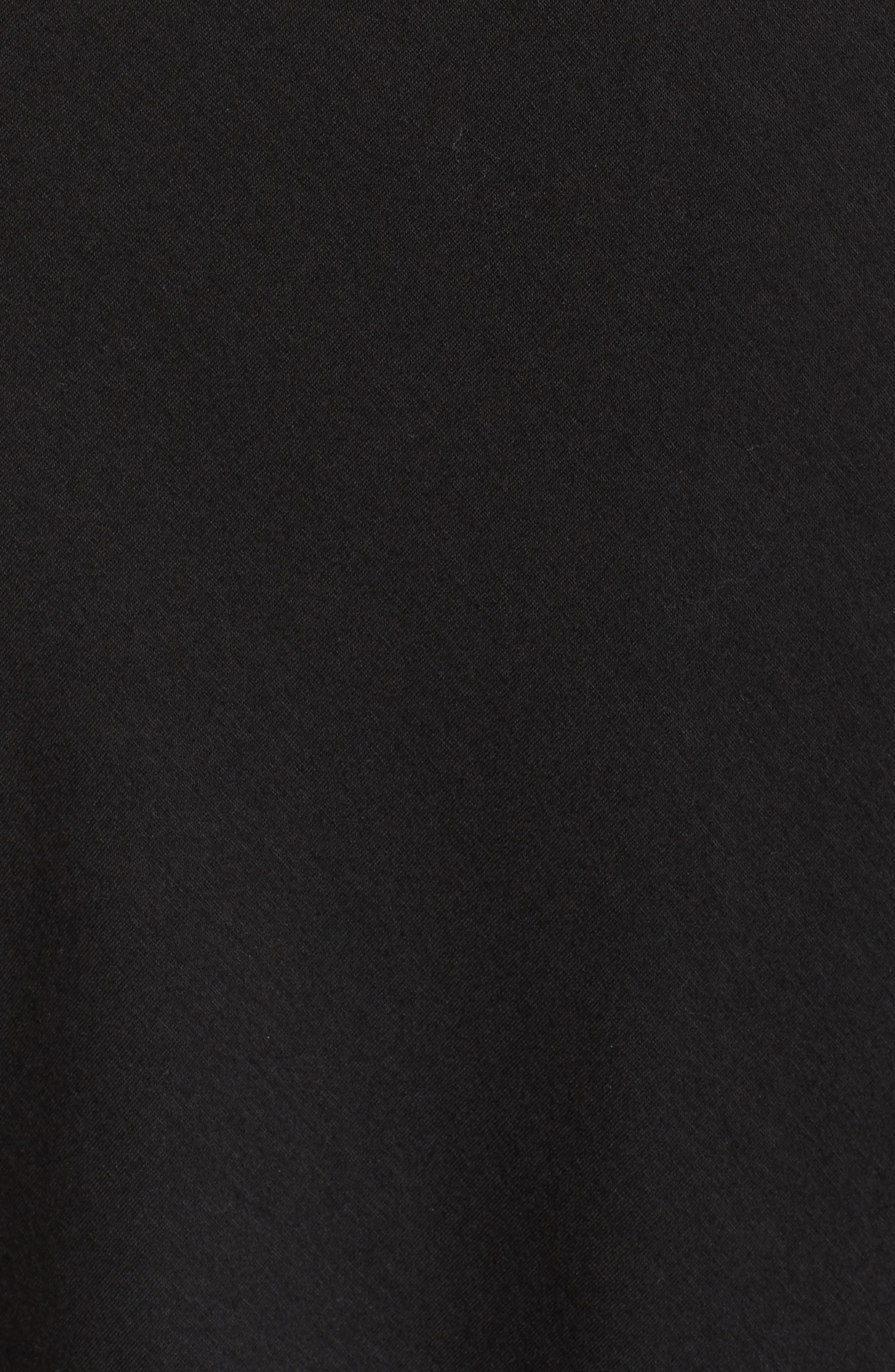 Kamala Maxi Skirt,                             Alternate thumbnail 7, color,                             001