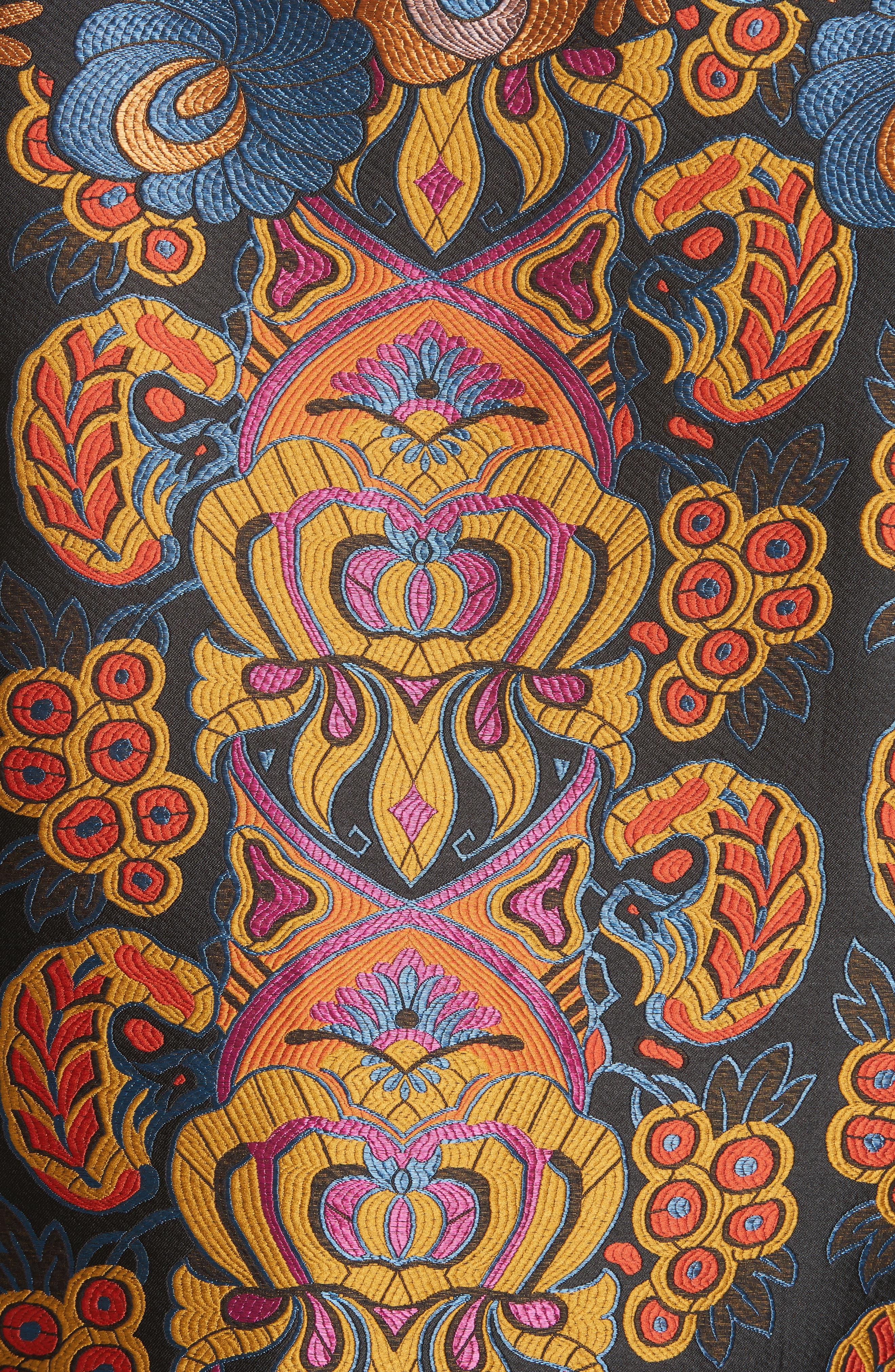 Brocade Topper,                             Alternate thumbnail 6, color,                             001