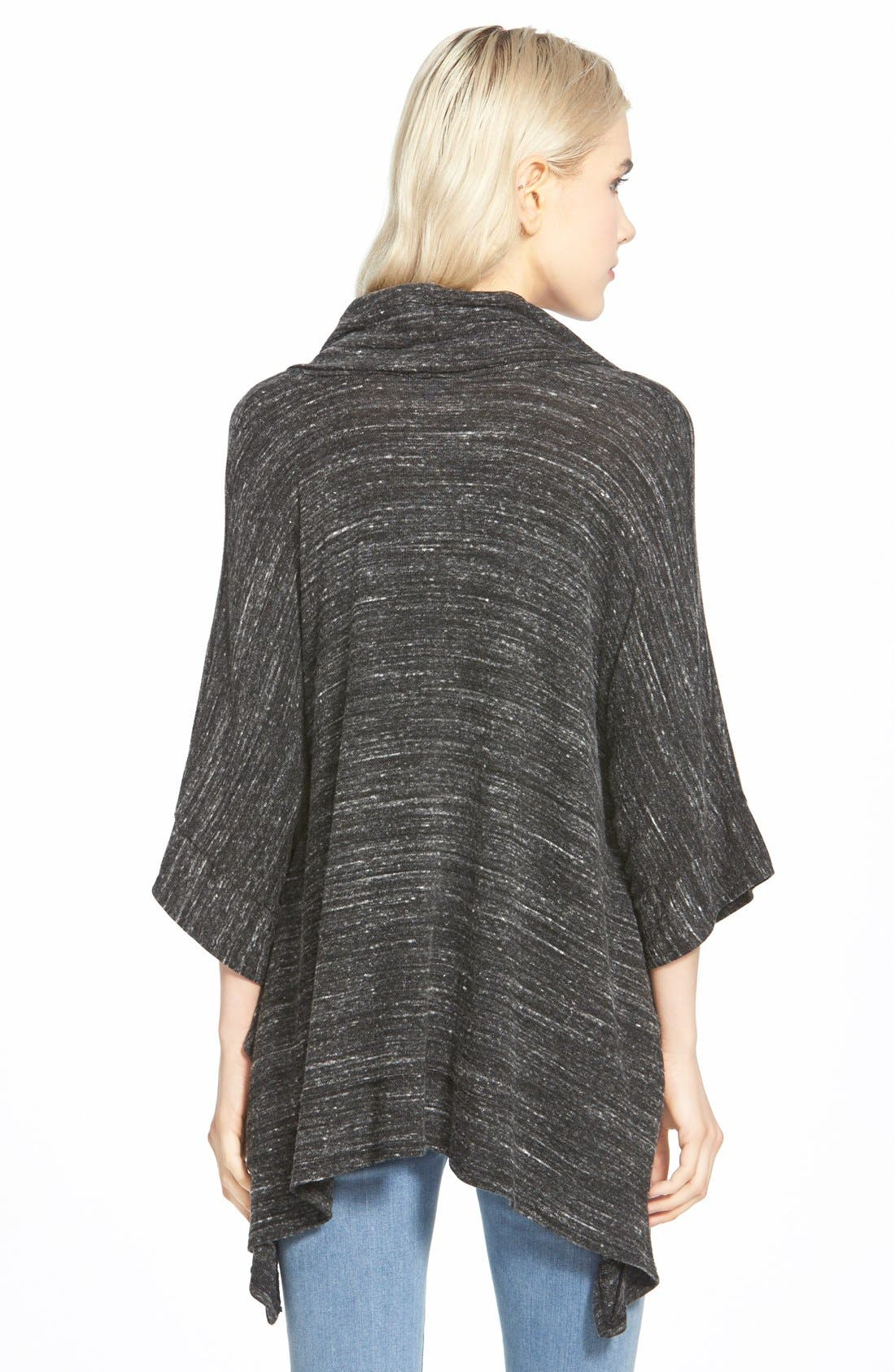 Cowl Neck Pullover,                             Alternate thumbnail 2, color,                             020
