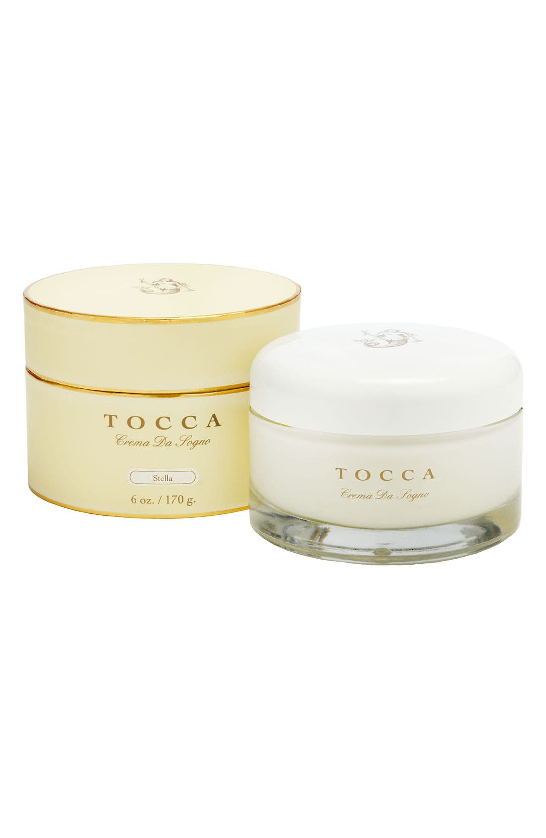 'Stella' Body Cream,                             Alternate thumbnail 2, color,