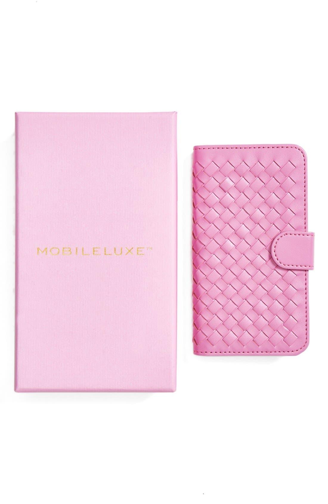 iPhone 6/6s Wallet Case,                             Main thumbnail 1, color,                             650