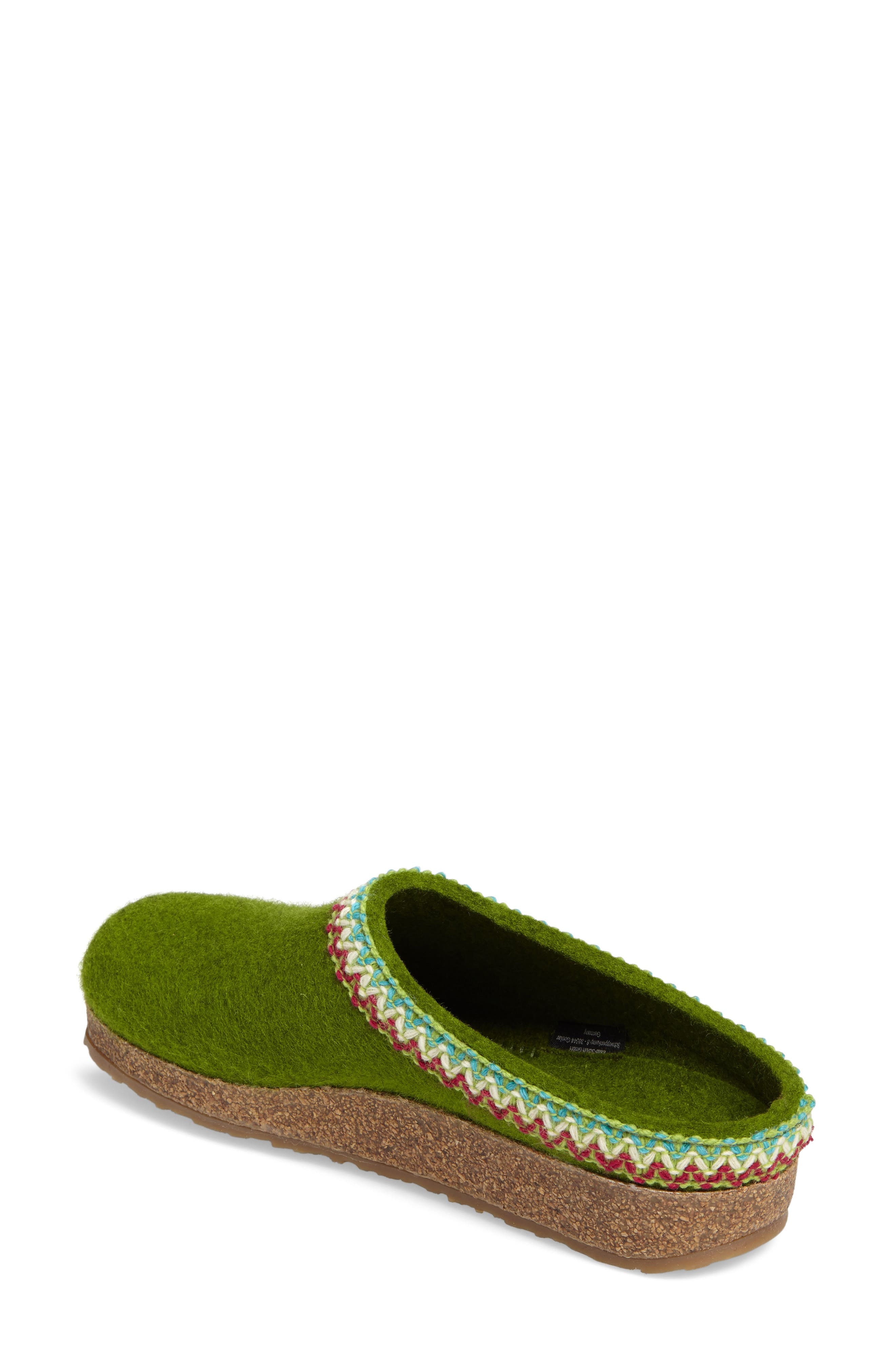 Zigzag Slipper,                             Alternate thumbnail 8, color,