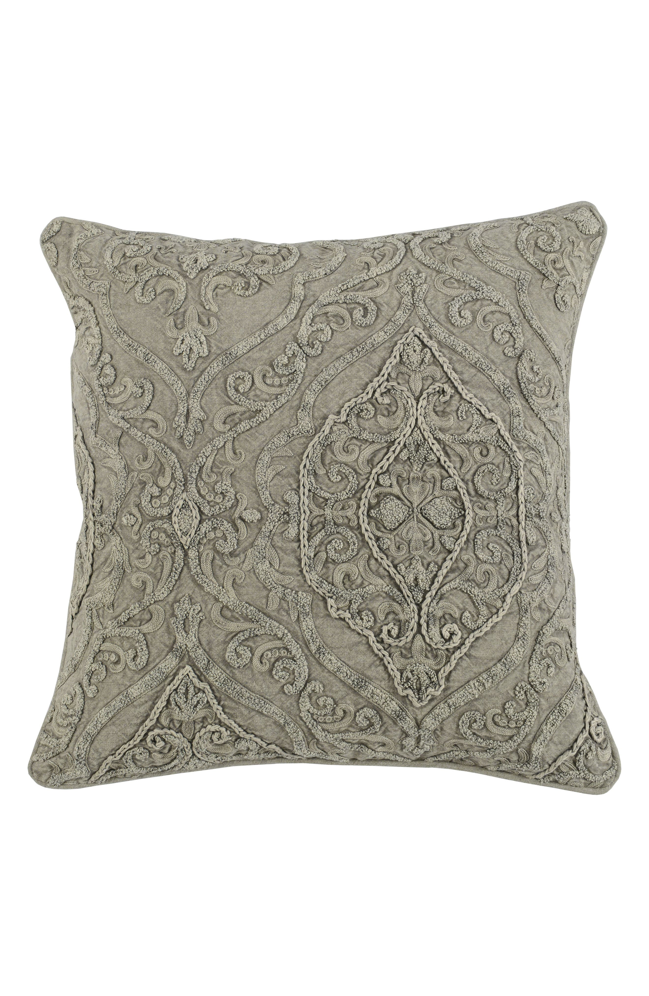 Abilene Accent Pillow,                         Main,                         color, NATURAL