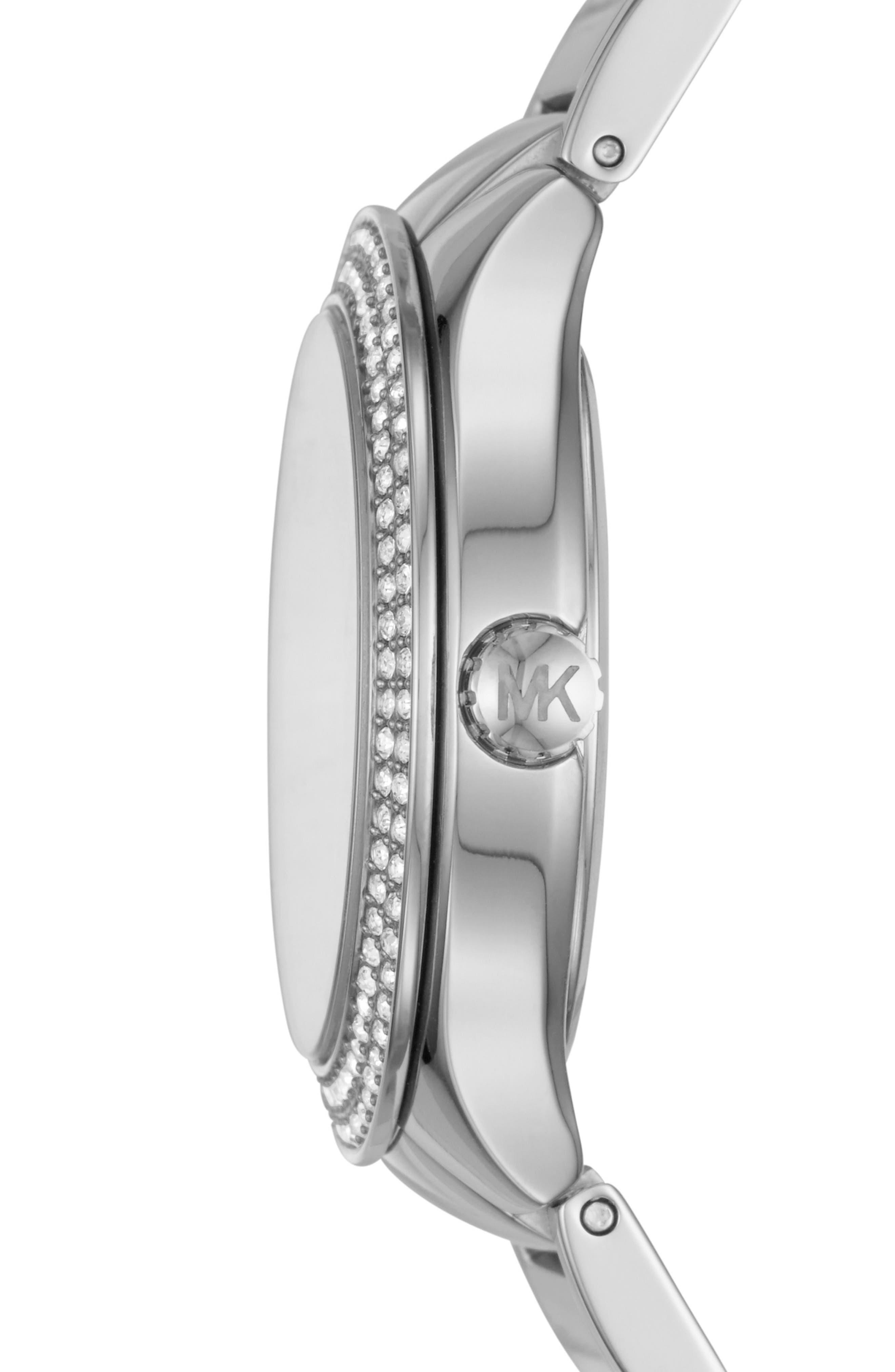 Kerry Bracelet Watch, 33mm,                             Alternate thumbnail 2, color,                             040