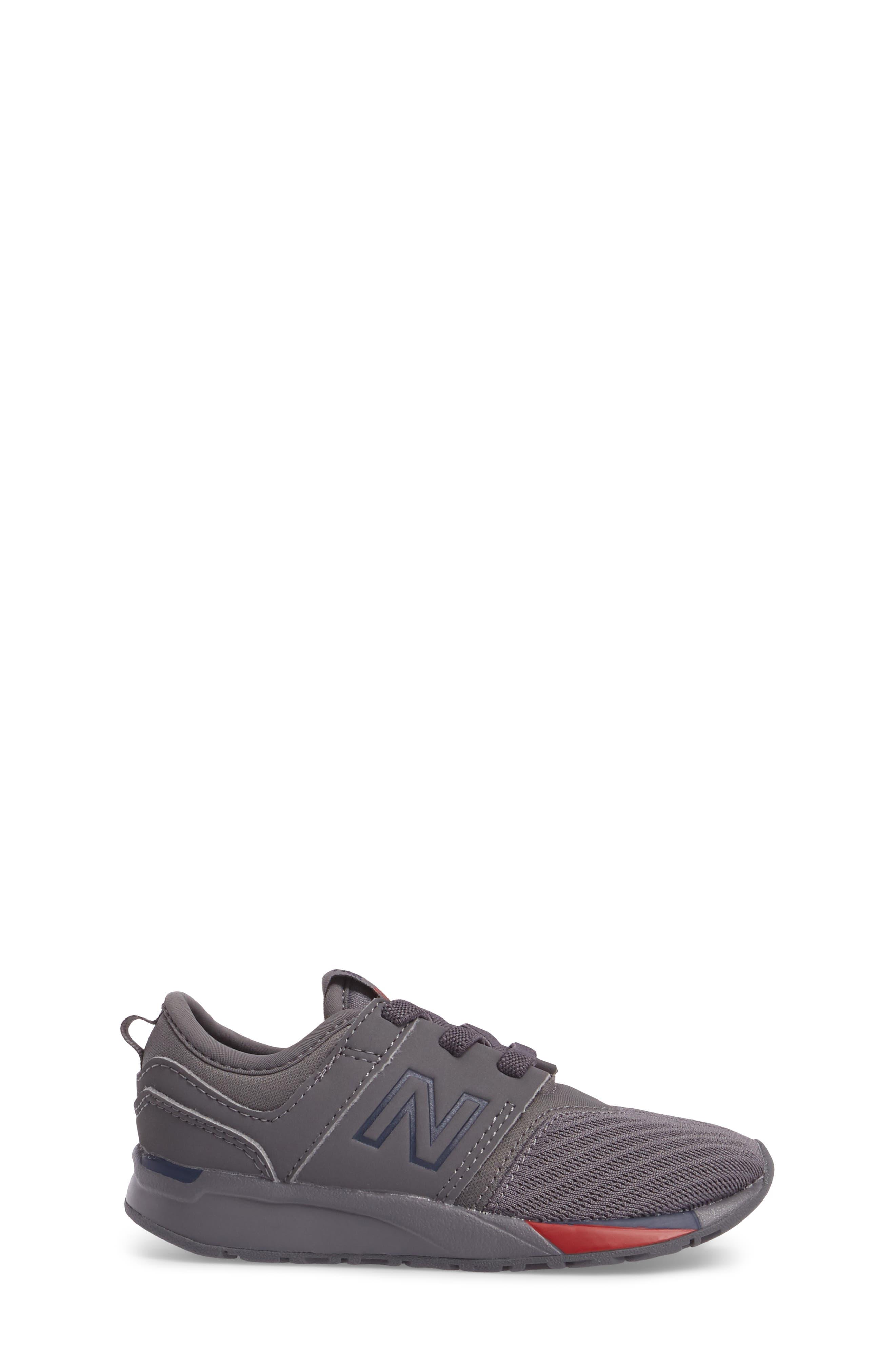 247 Sport Sneaker,                             Alternate thumbnail 3, color,                             039