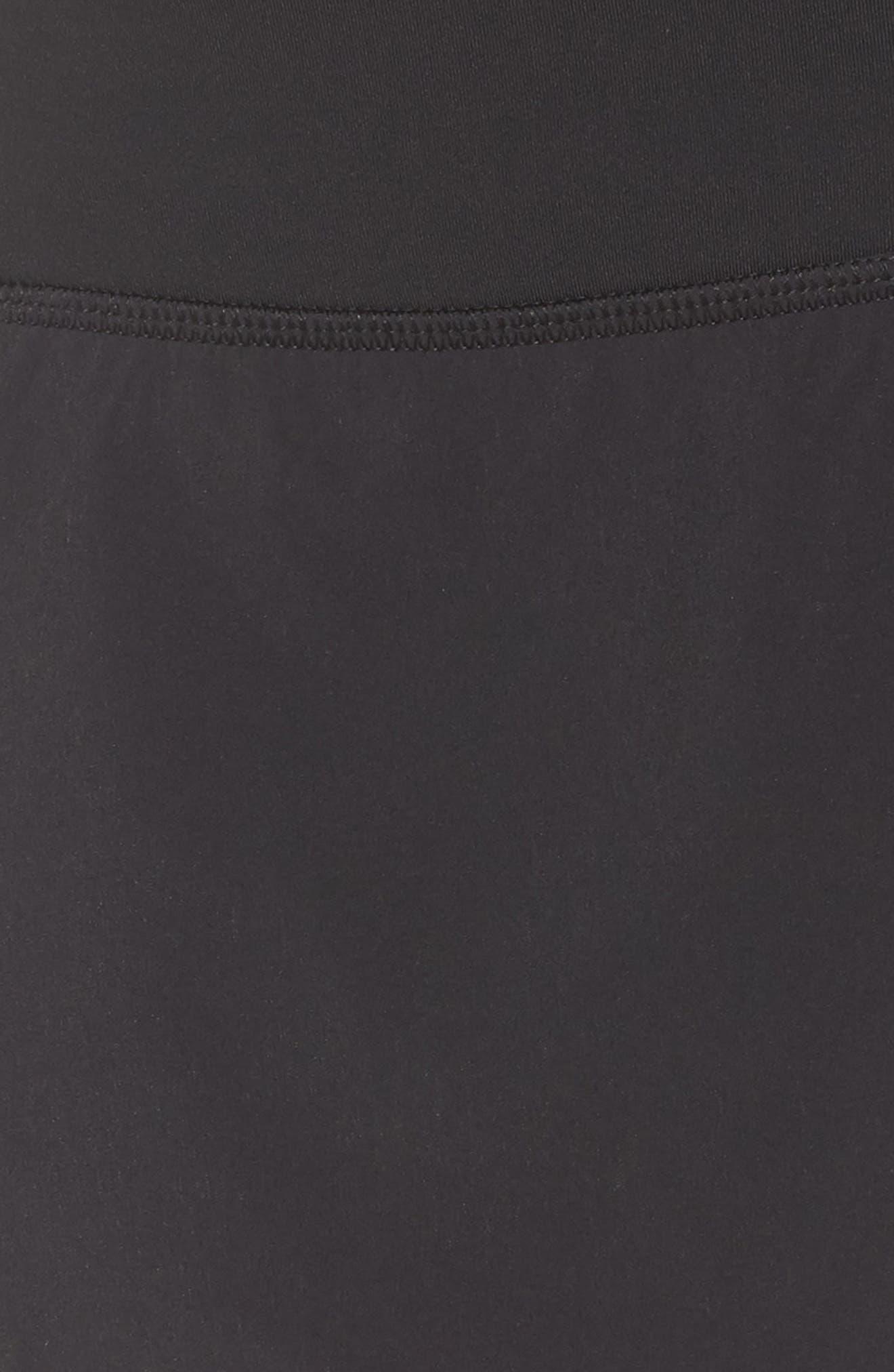 Impact 3 Shorts,                             Alternate thumbnail 6, color,                             BLACK