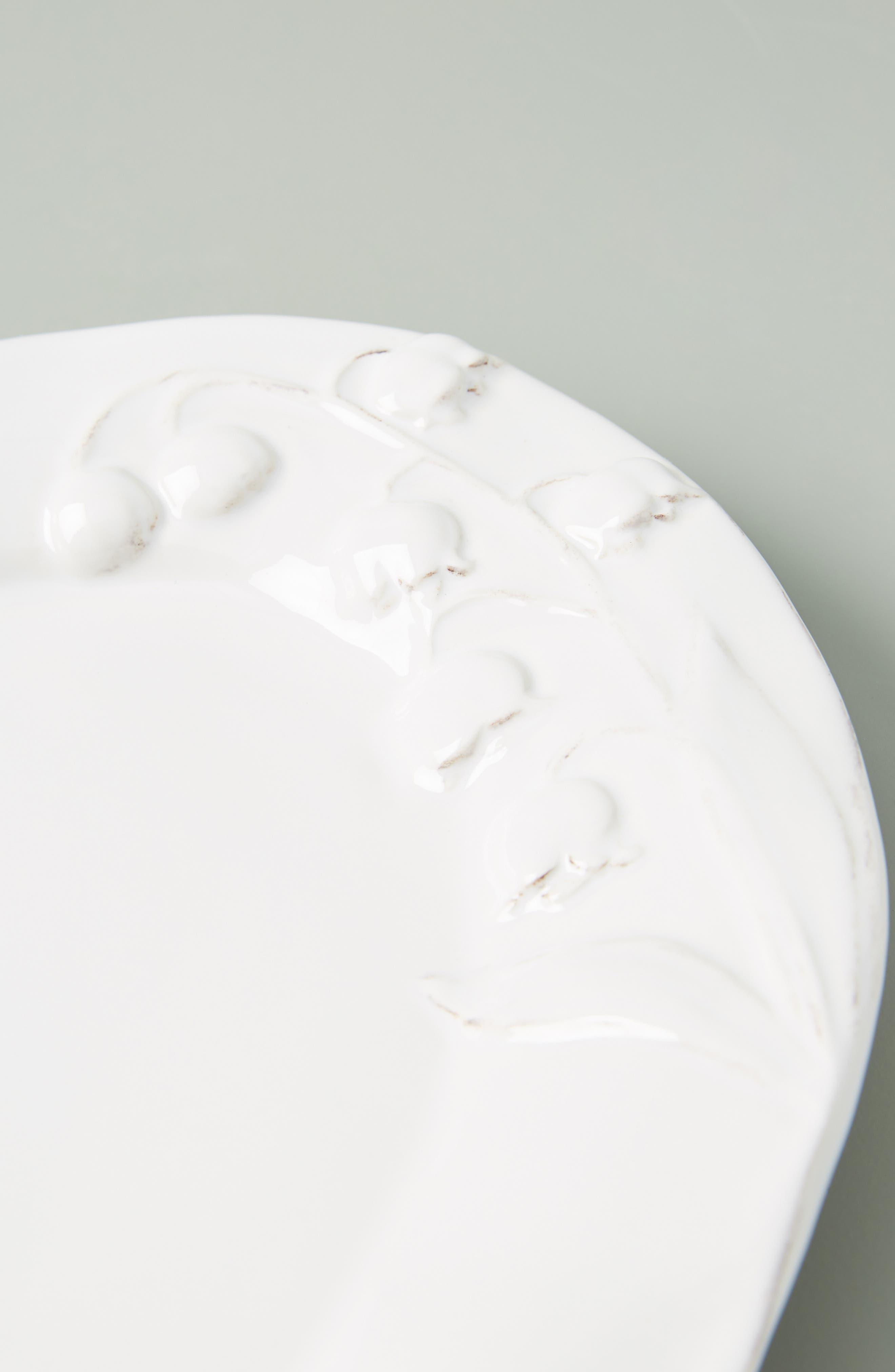 Katerina Platter,                             Alternate thumbnail 3, color,                             WHITE