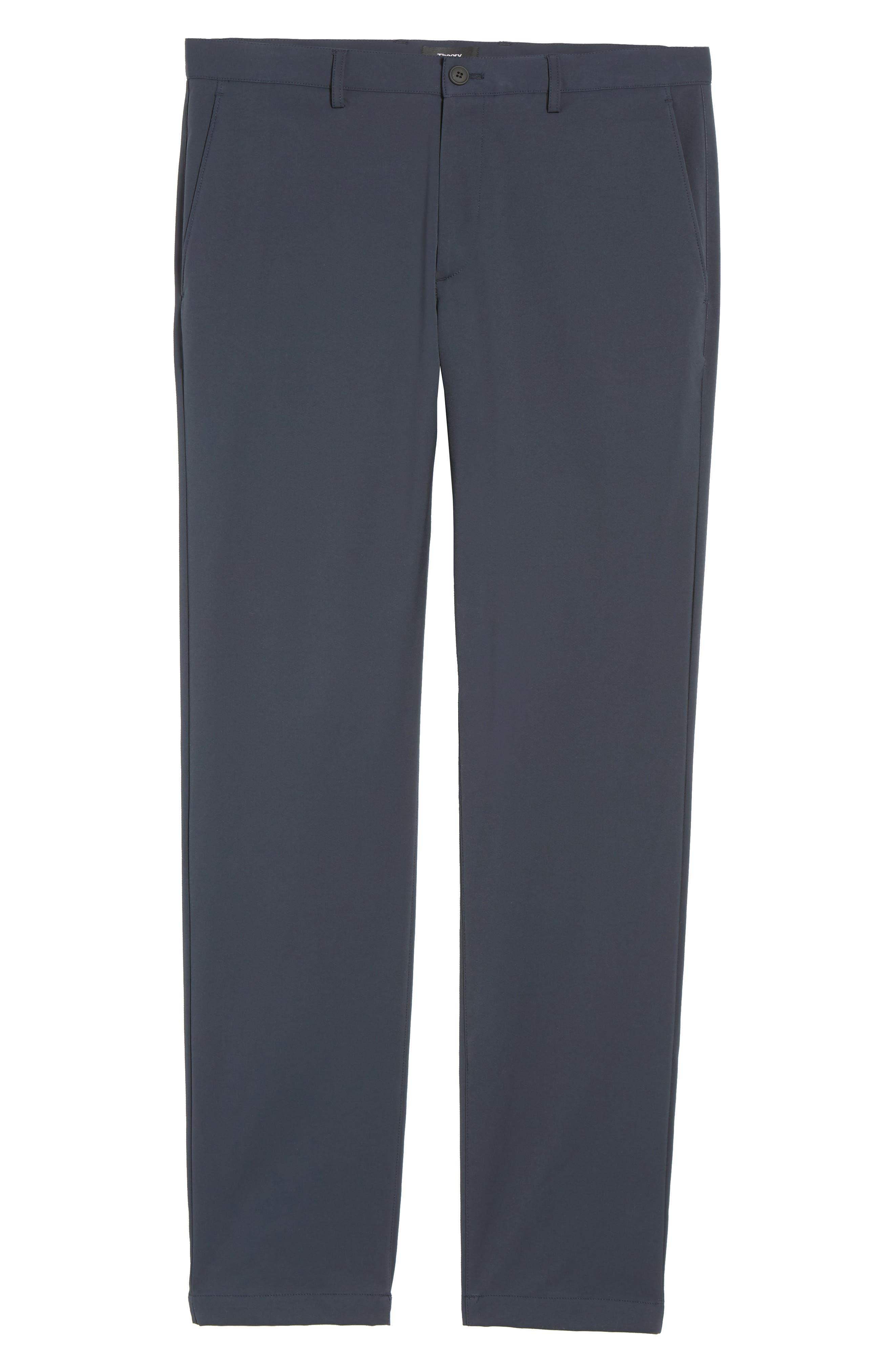 'Zaine Neoteric' Slim Fit Pants,                             Alternate thumbnail 27, color,