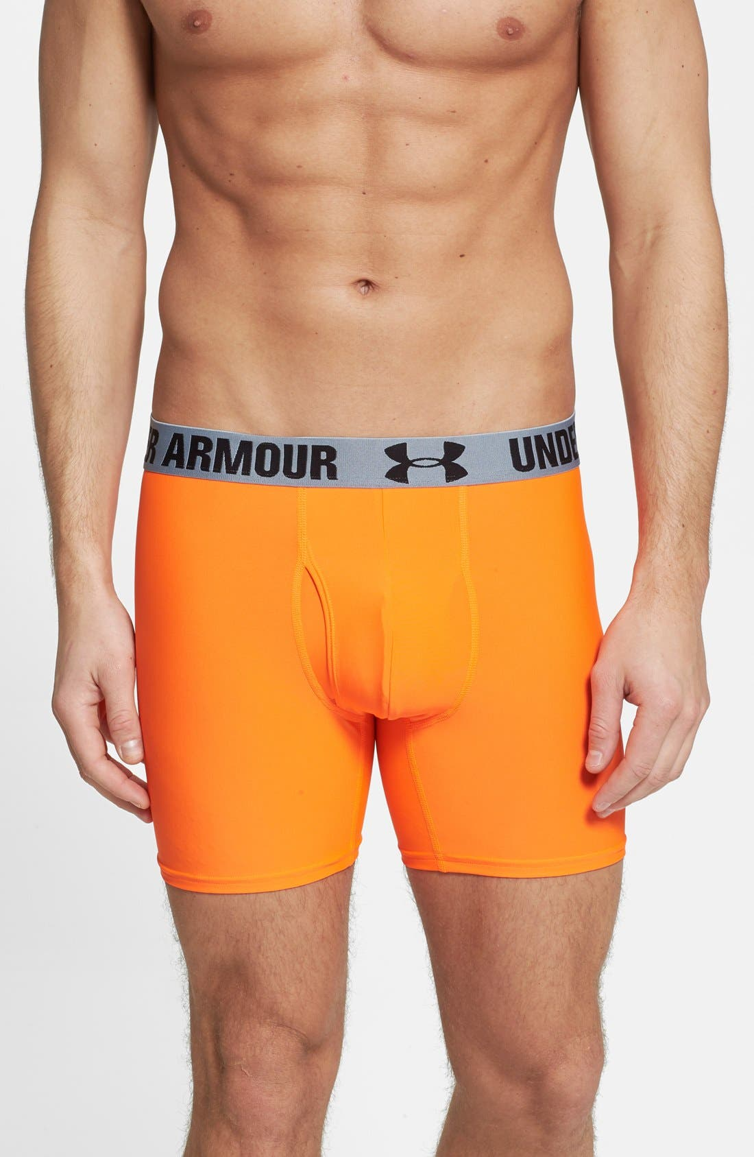 HeatGear<sup>®</sup> Boxer Briefs,                             Alternate thumbnail 16, color,