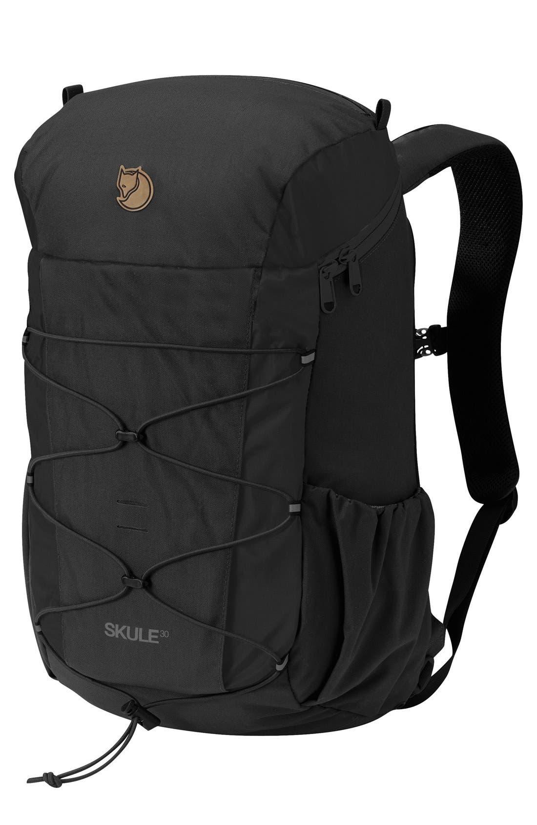 'Skule 30' Backpack, Main, color, 026