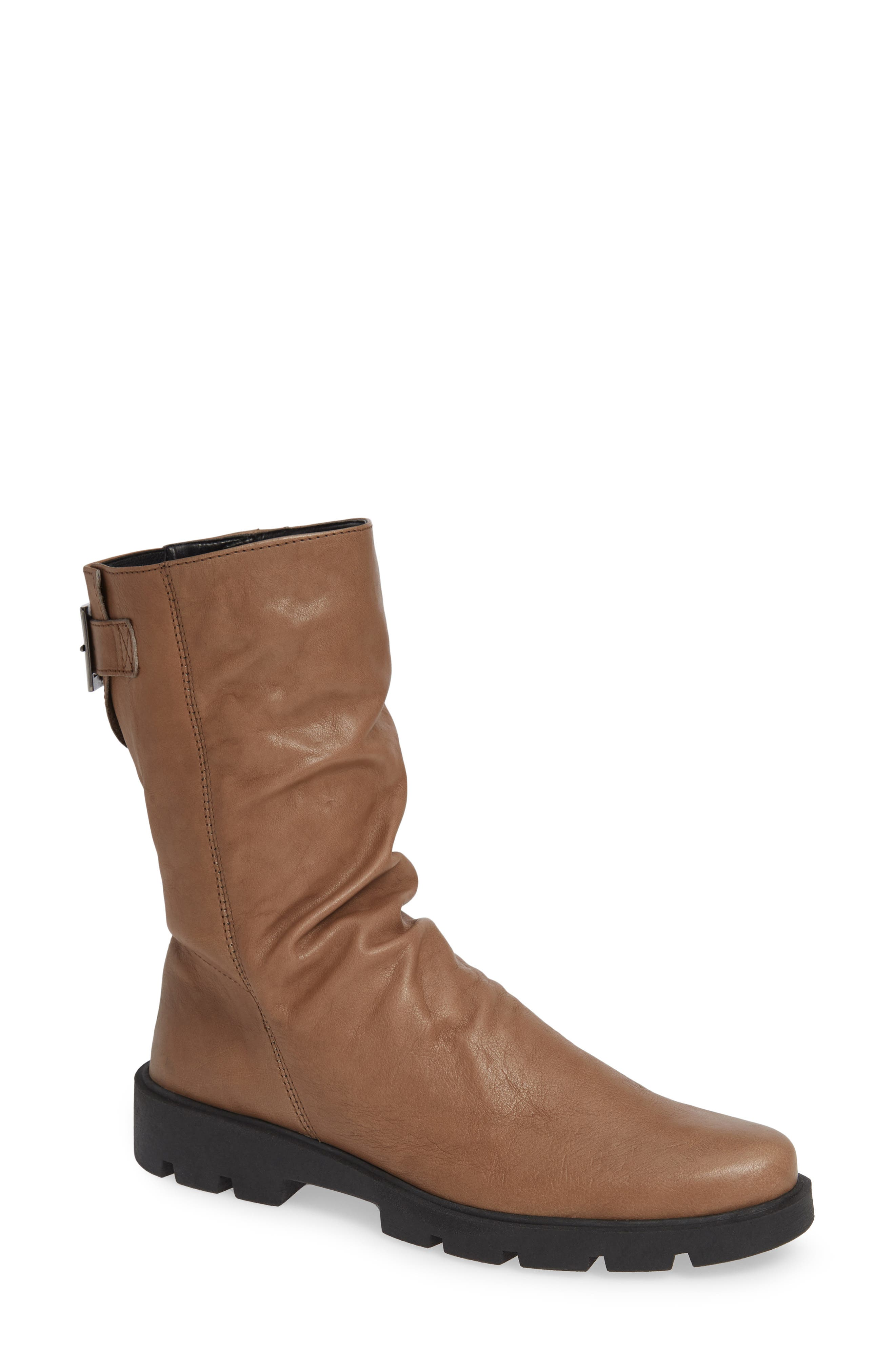 The Flexx Movin Up Bootie, Brown