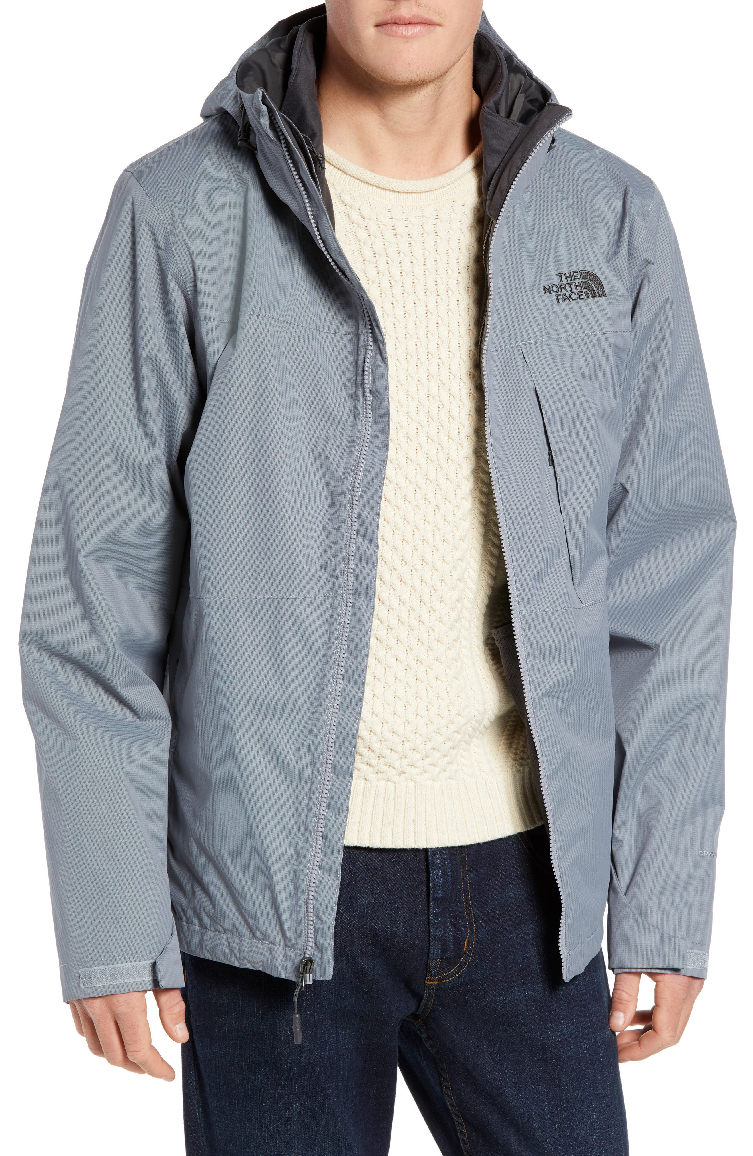 'Arrowood' TriClimate<sup>®</sup> 3-in-1 Jacket,                             Main thumbnail 3, color,