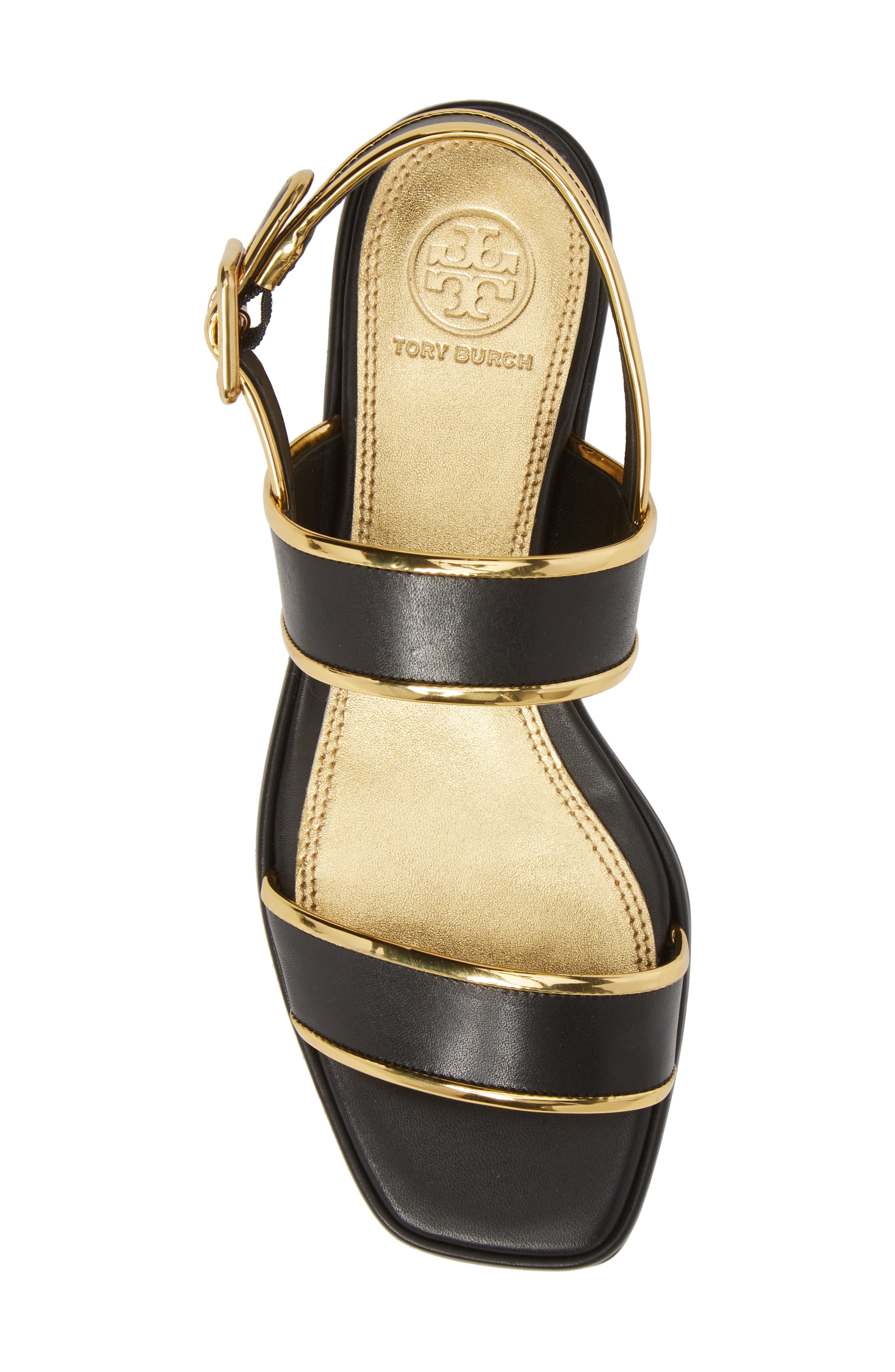 Delaney Double Strap Sandal,                             Alternate thumbnail 25, color,