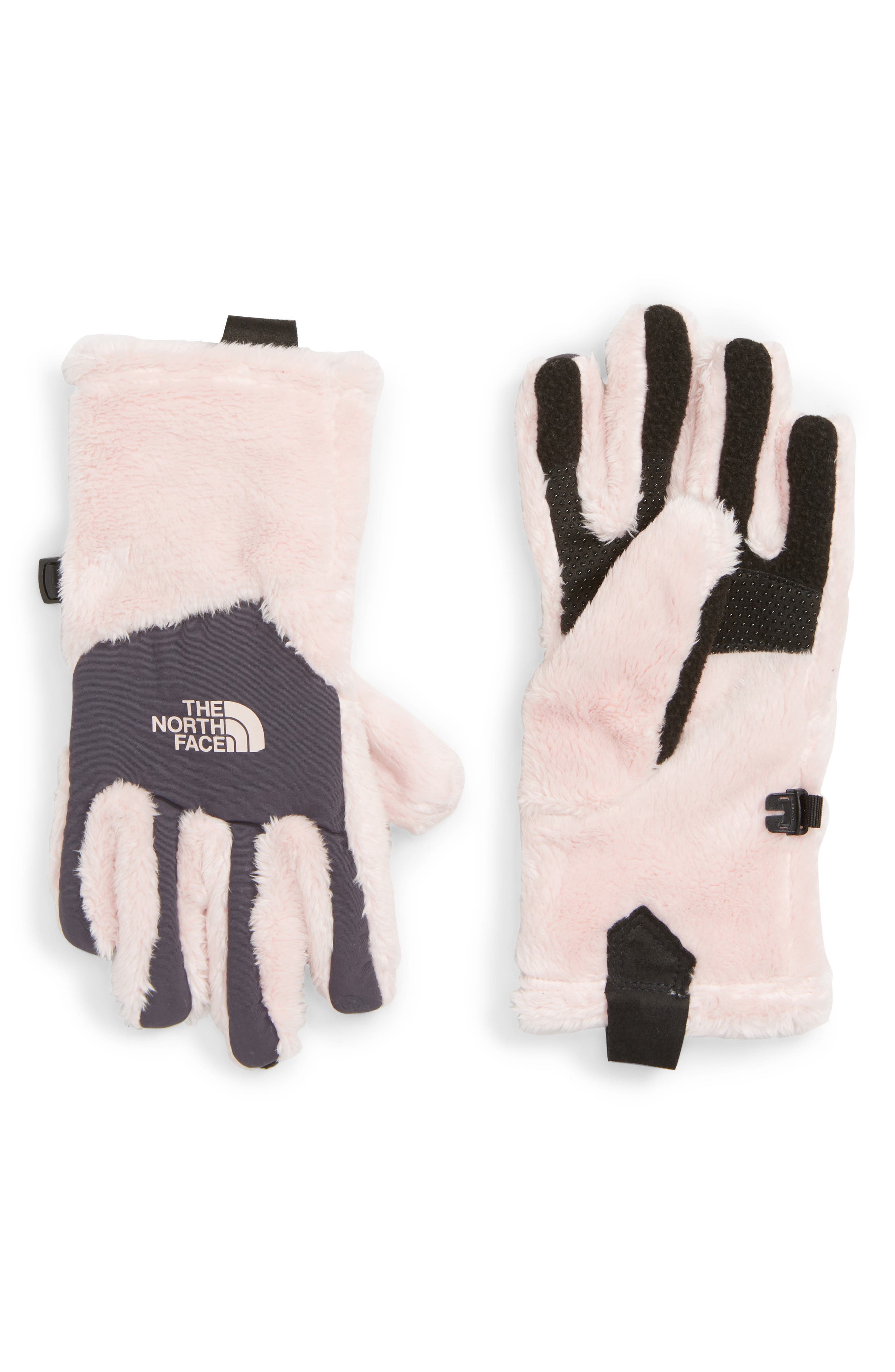 Girls The North Face Osito ETip Gloves