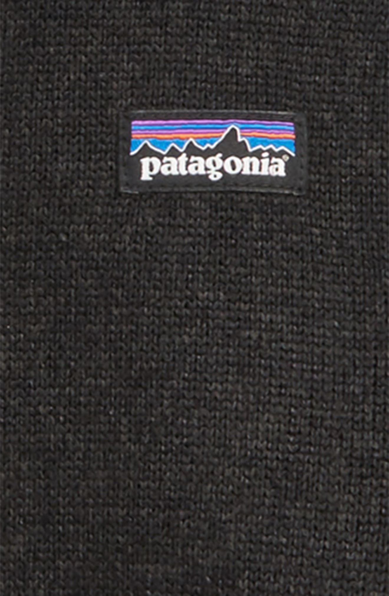 Better Sweater<sup>®</sup> Jacket,                             Alternate thumbnail 2, color,                             BLACK