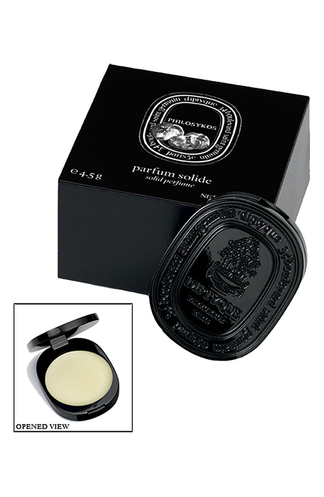 DIPTYQUE,                             Philosykos Solid Perfume,                             Main thumbnail 1, color,                             000