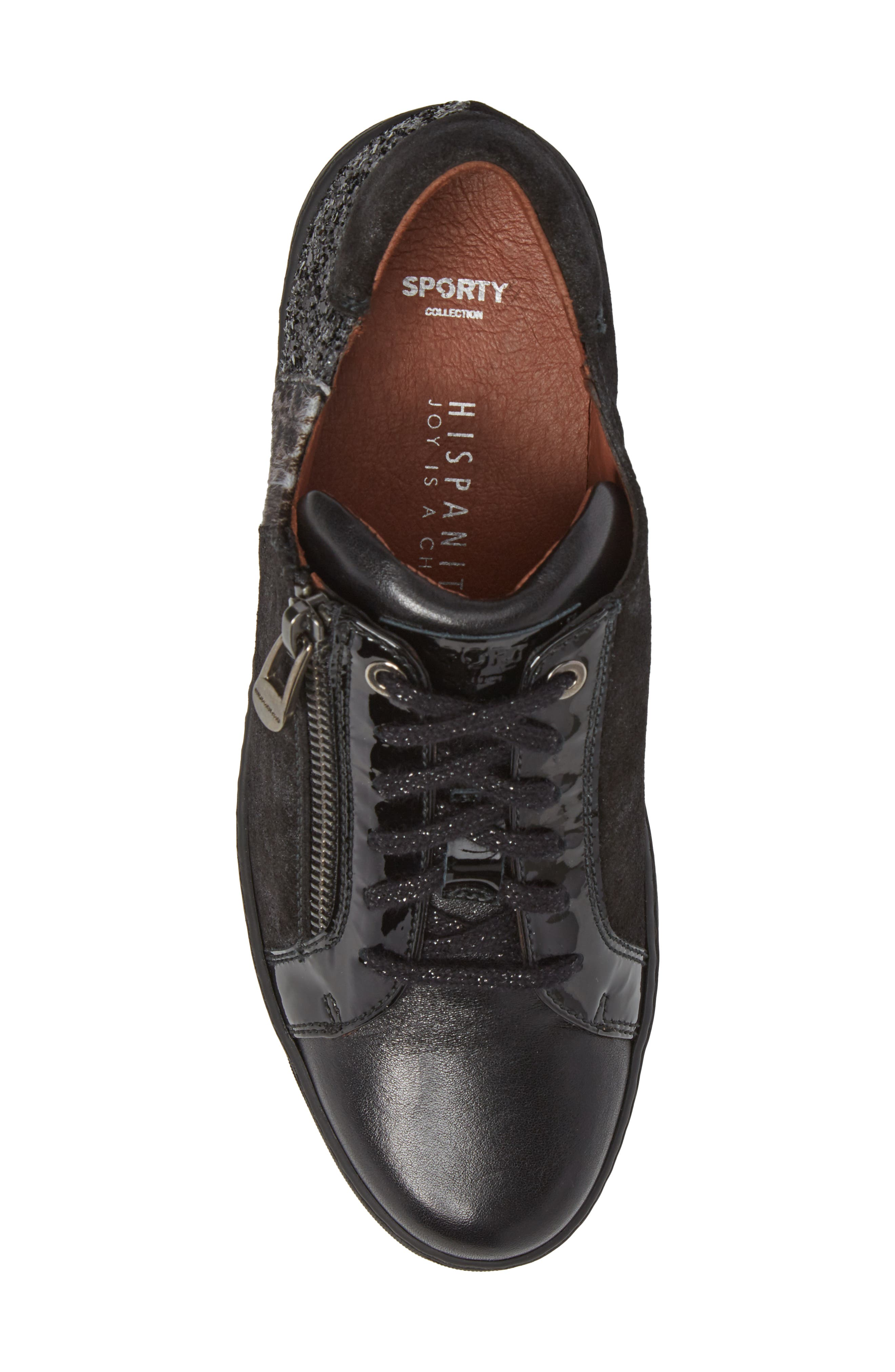 Sammi Sneaker,                             Alternate thumbnail 5, color,                             001