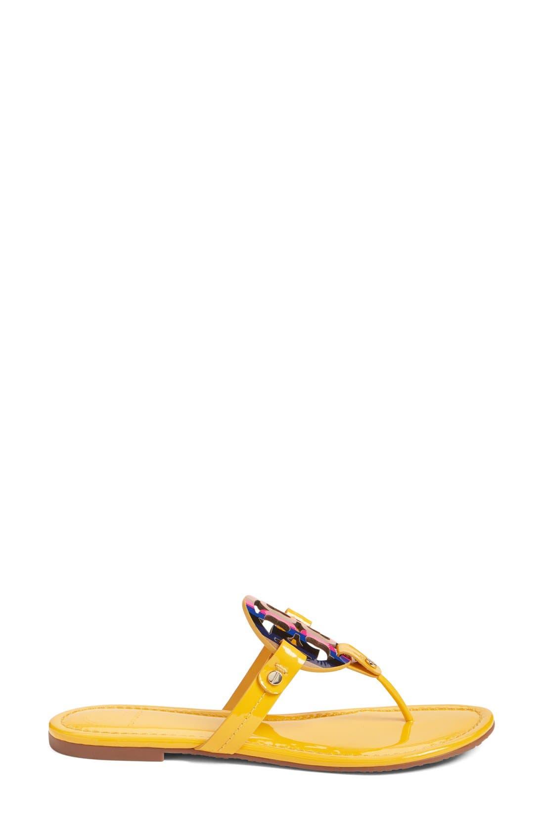 'Miller' Flip Flop,                             Alternate thumbnail 300, color,