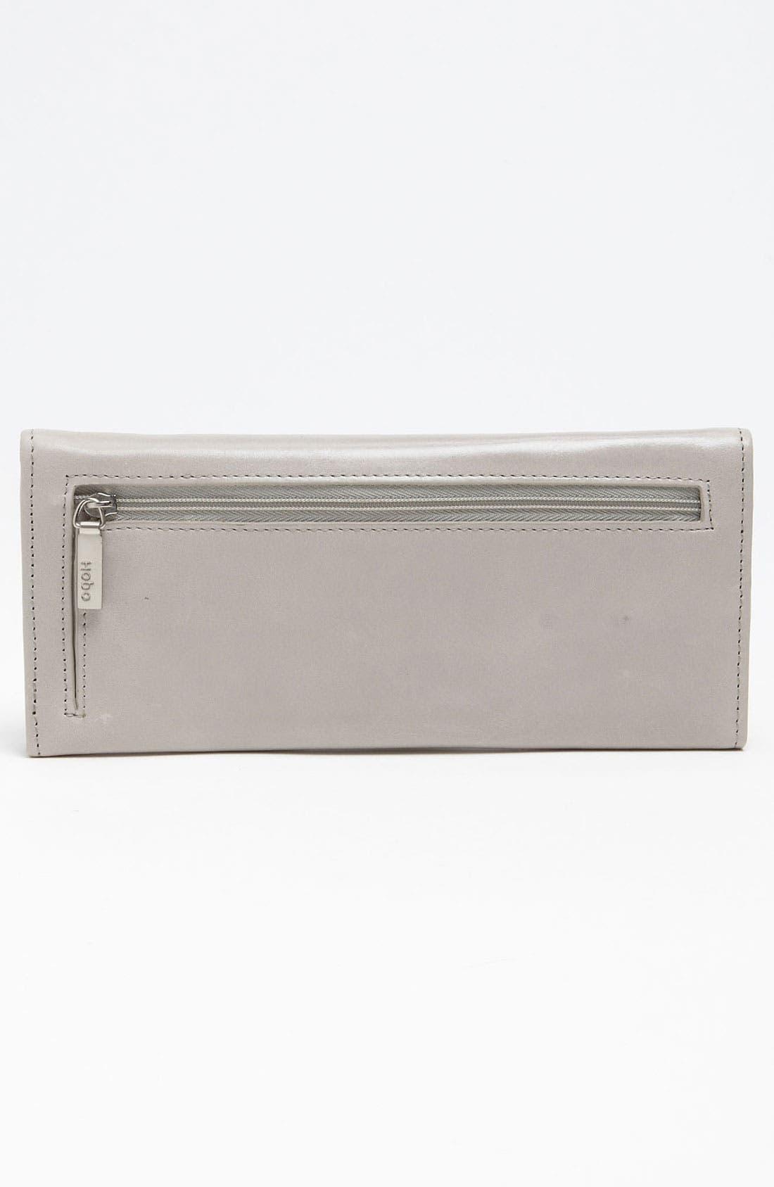 'Sadie' Leather Wallet,                             Alternate thumbnail 82, color,