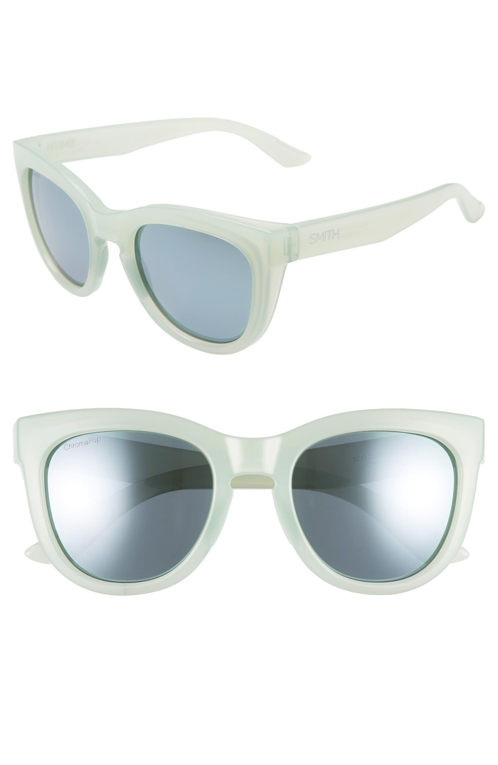 af6f905287 Smith  Sidney  55mm Polarized Sunglasses