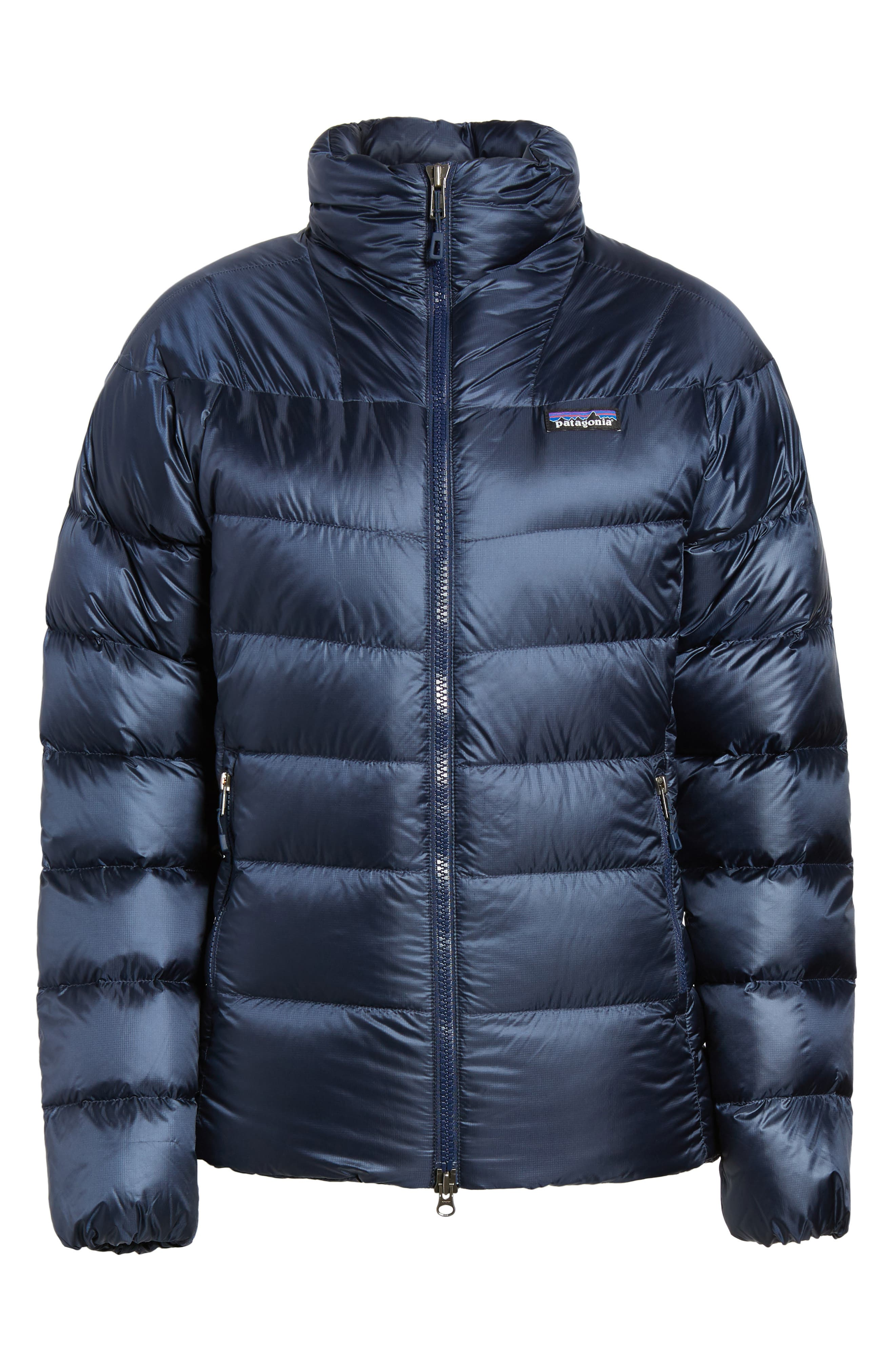 Fitz Roy Water Repellent 800-Fill-Power Down Parka,                             Alternate thumbnail 10, color,