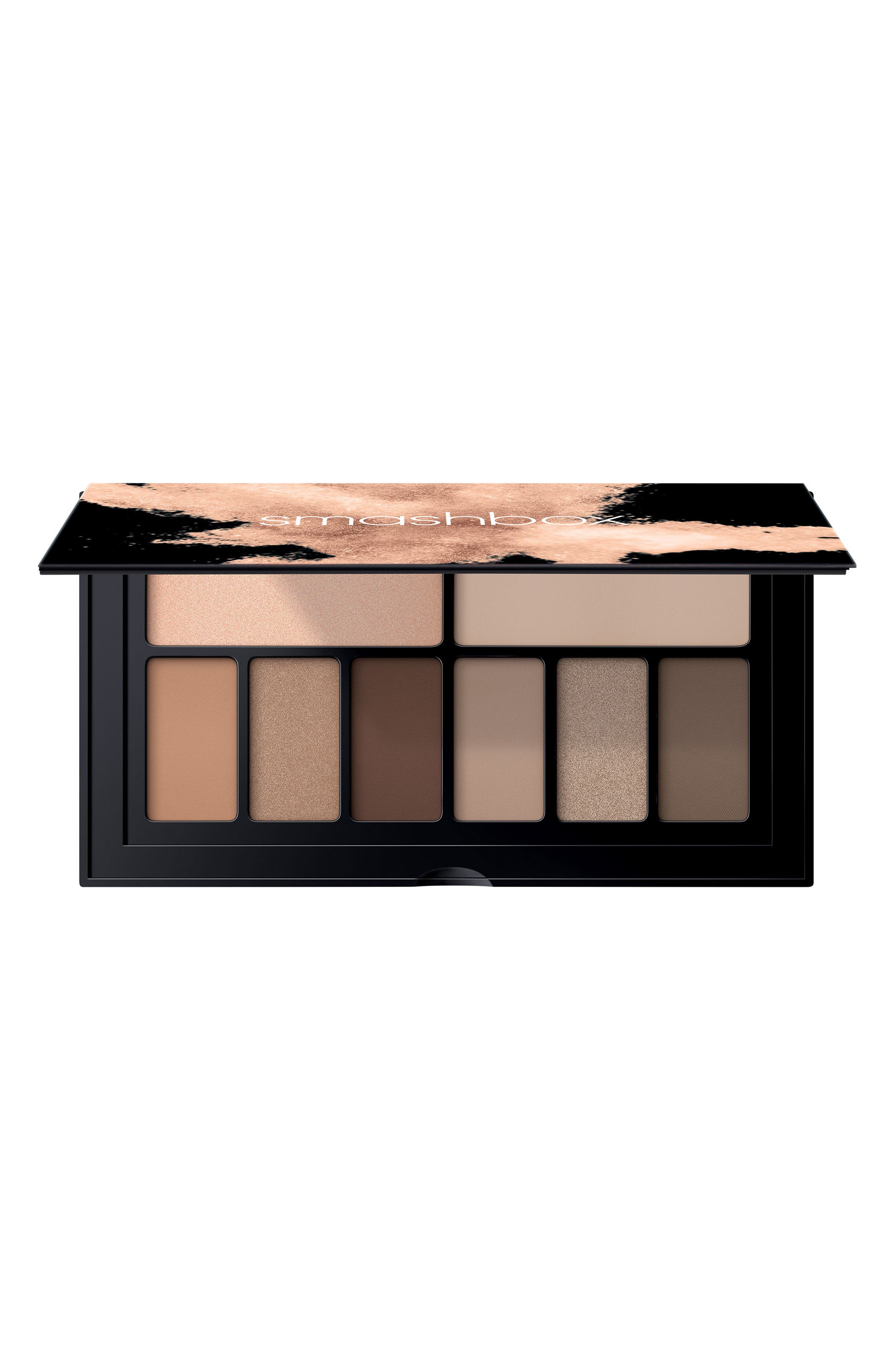Cover Shot Softlight Eyeshadow Palette,                             Main thumbnail 1, color,                             250