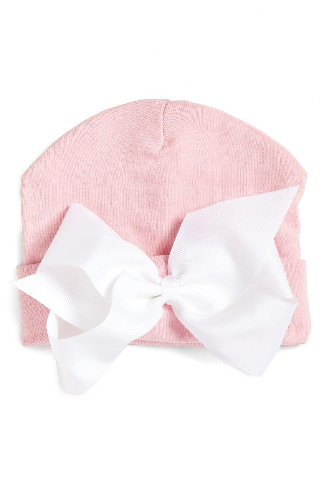 Knit Hat,                             Main thumbnail 4, color,