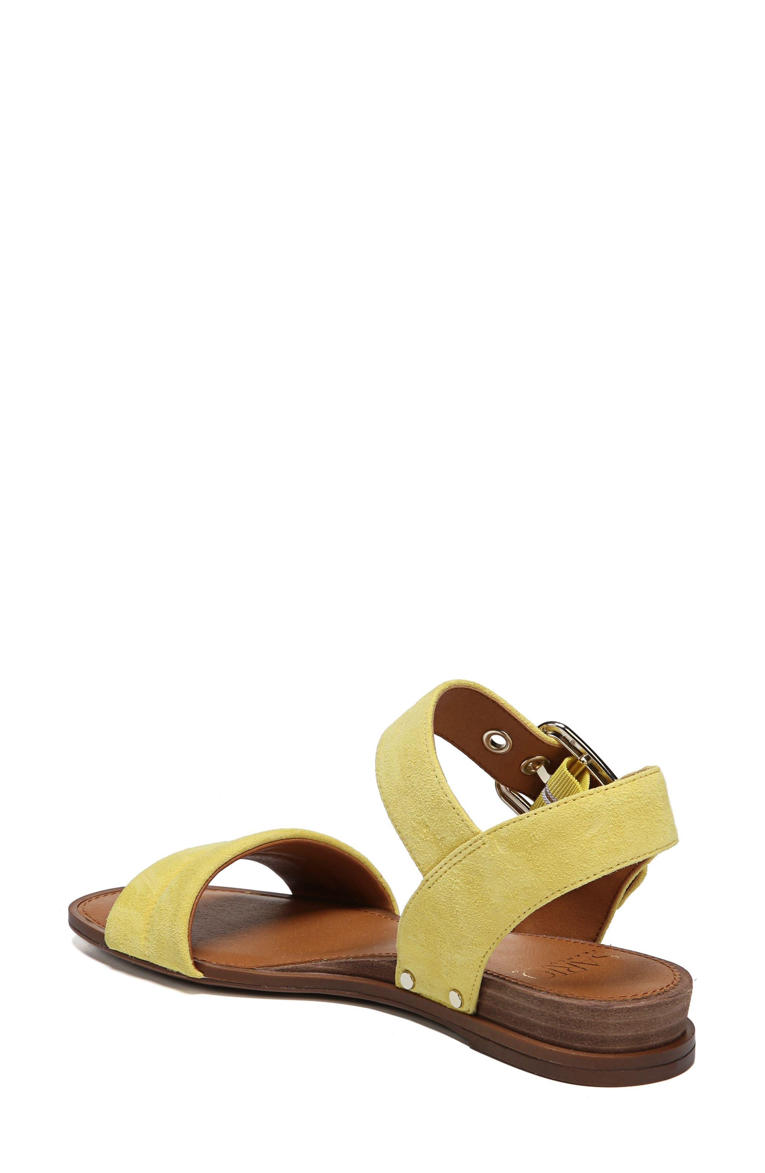 Patterson Low Wedge Sandal,                             Alternate thumbnail 12, color,