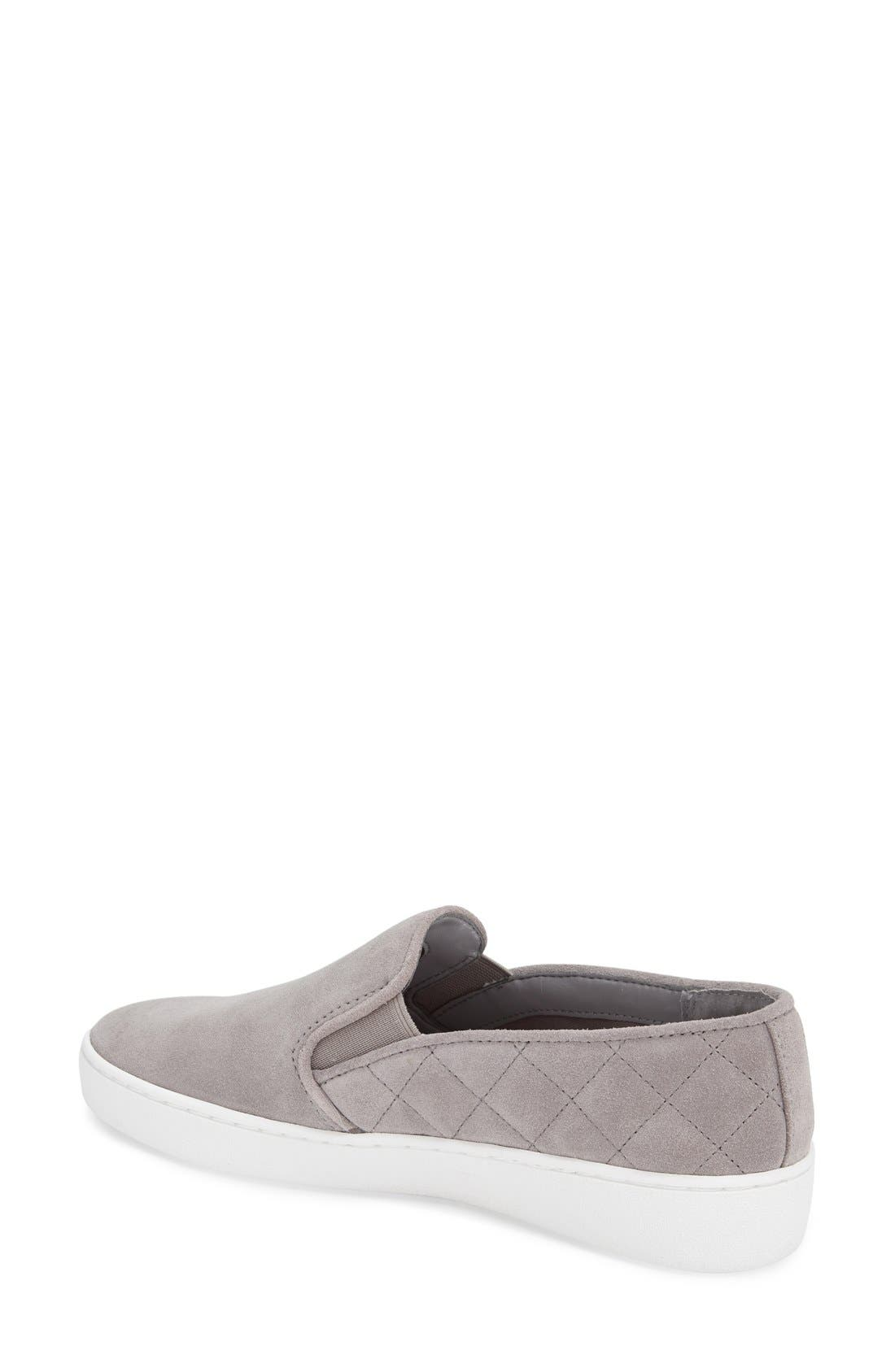 Keaton Slip-On Sneaker,                             Alternate thumbnail 72, color,