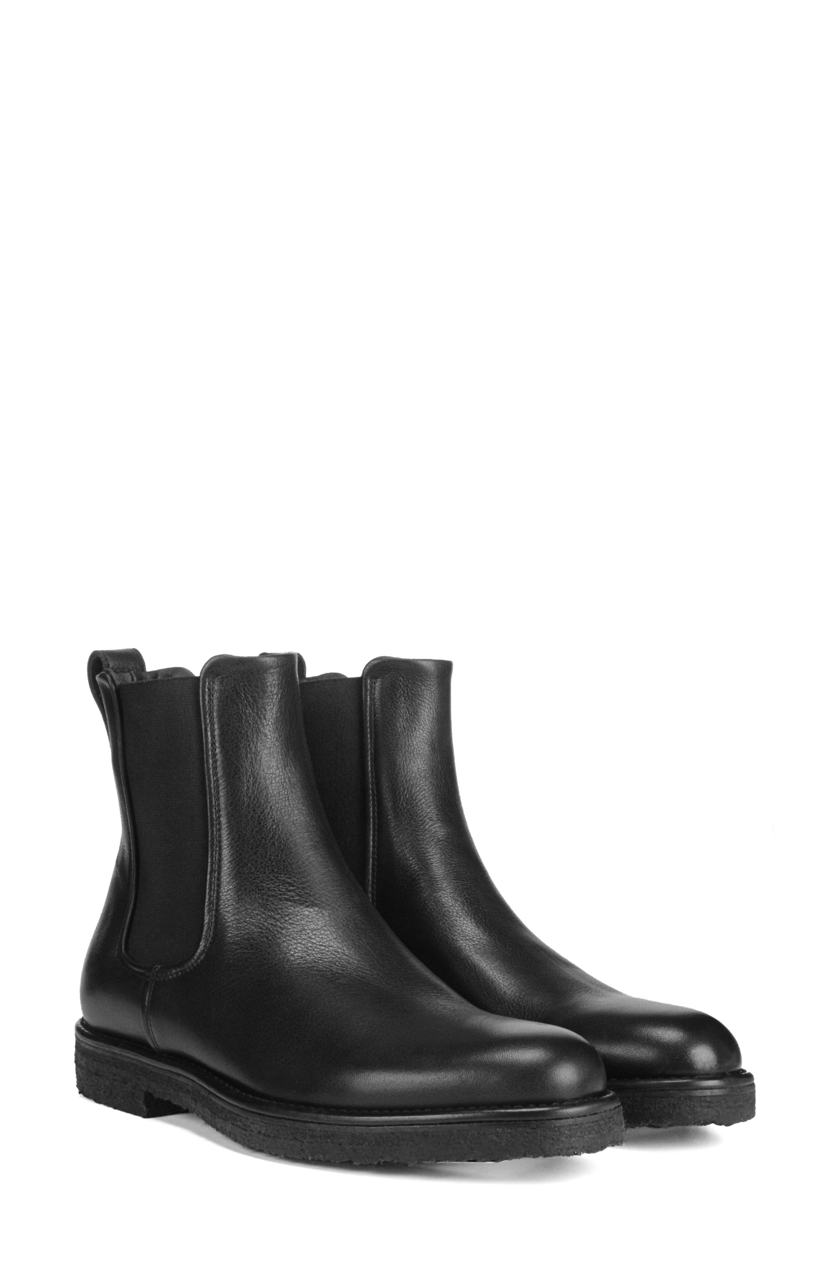 Cressler Chelsea Bootie,                             Alternate thumbnail 7, color,                             001