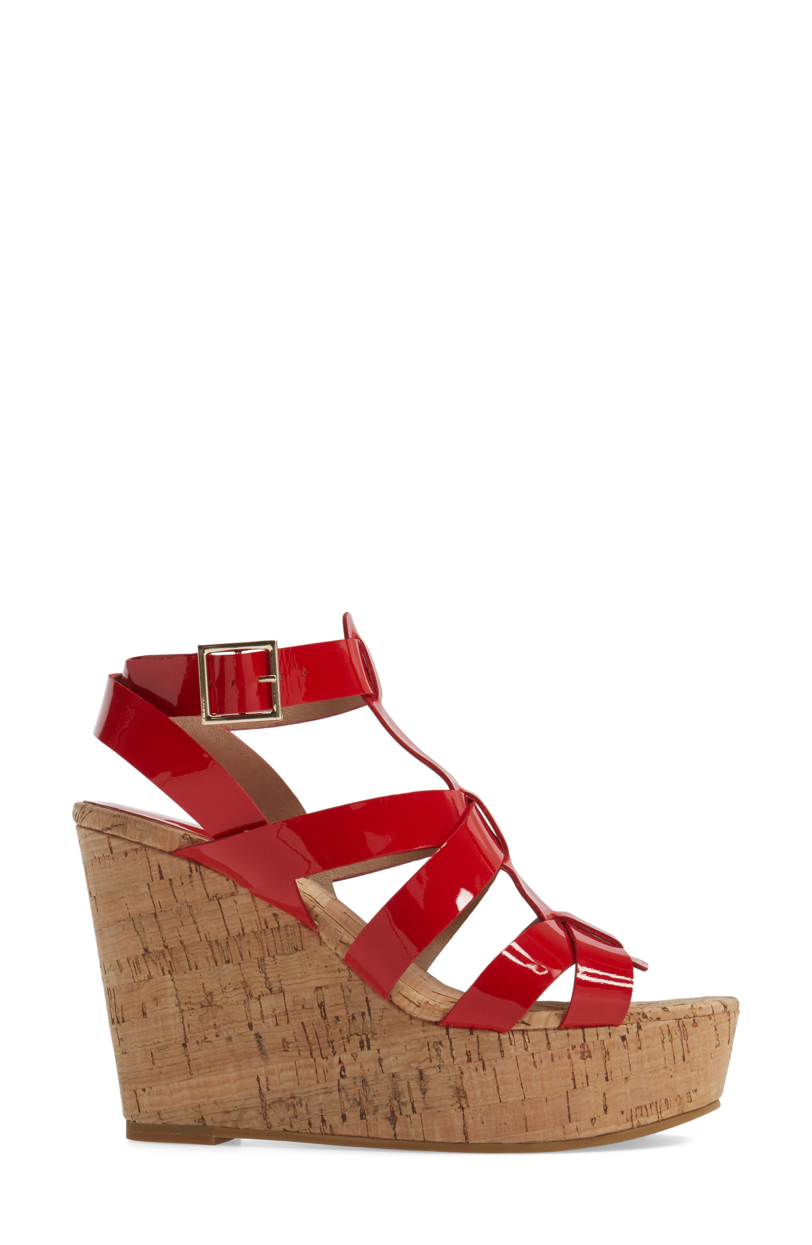Rayjay Wedge Sandal,                             Alternate thumbnail 11, color,