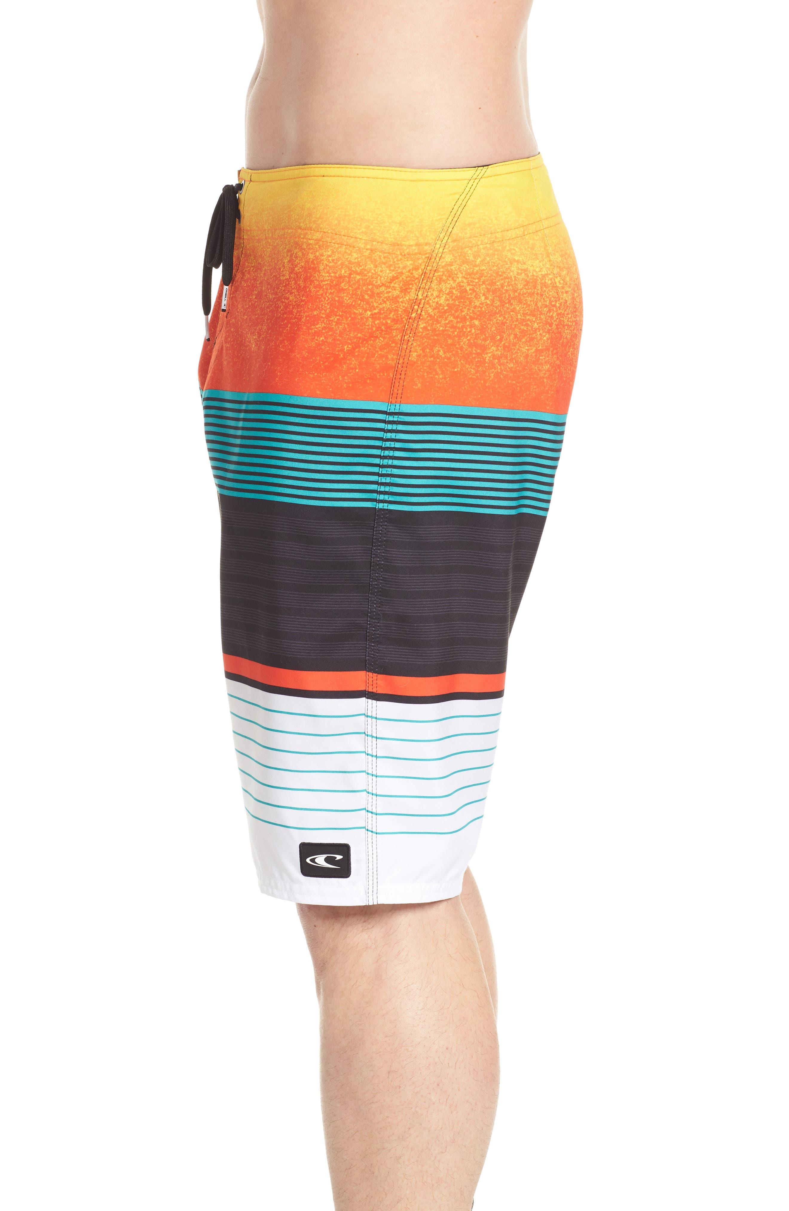 Lennox Board Shorts,                             Alternate thumbnail 26, color,