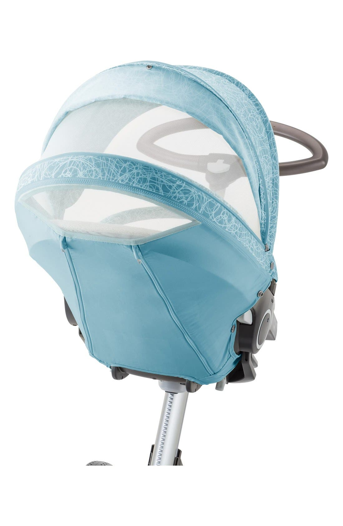 'Xplory<sup>®</sup> Stroller Summer Kit' Shade Set,                             Alternate thumbnail 2, color,                             450