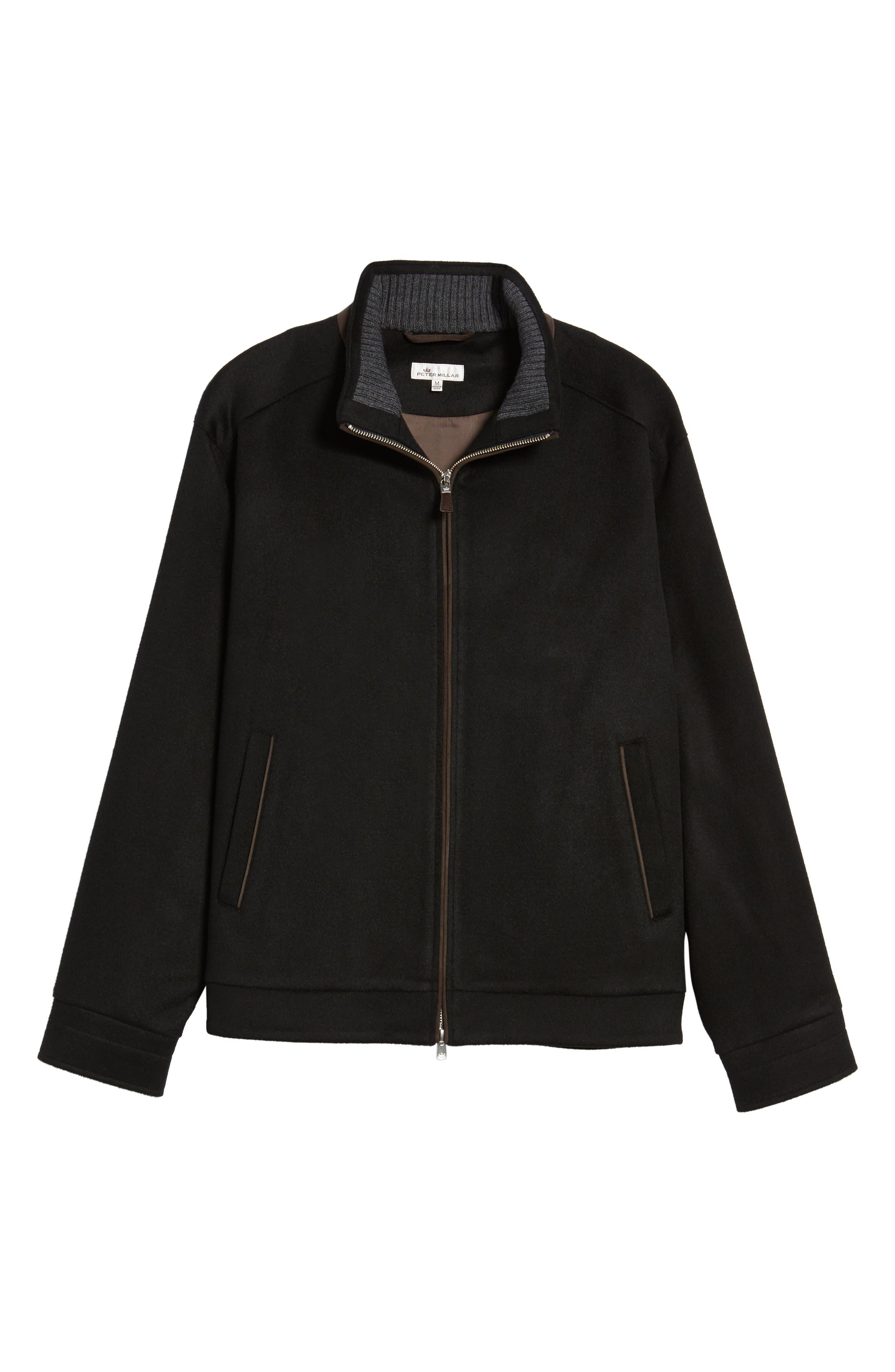 Westport Wool & Cashmere Jacket,                             Alternate thumbnail 13, color,