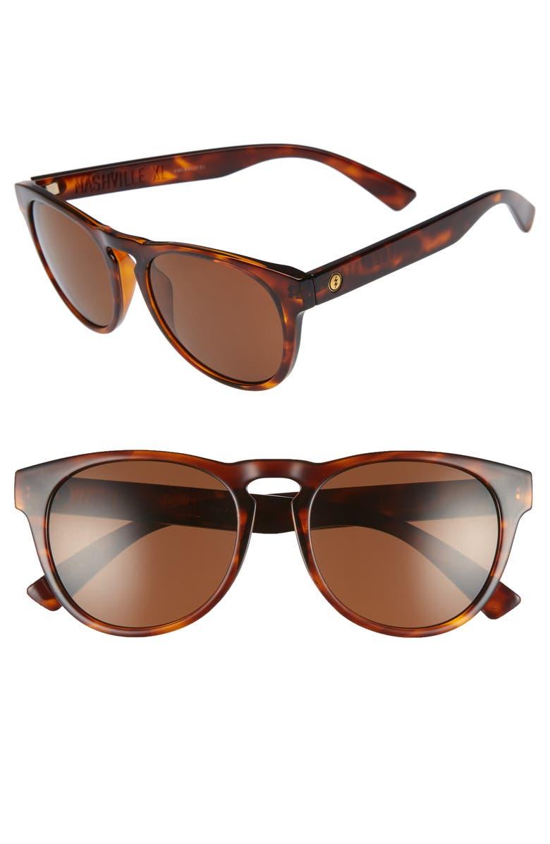 e1afdd52b5a ELECTRIC Nashville XL 52mm Sunglasses