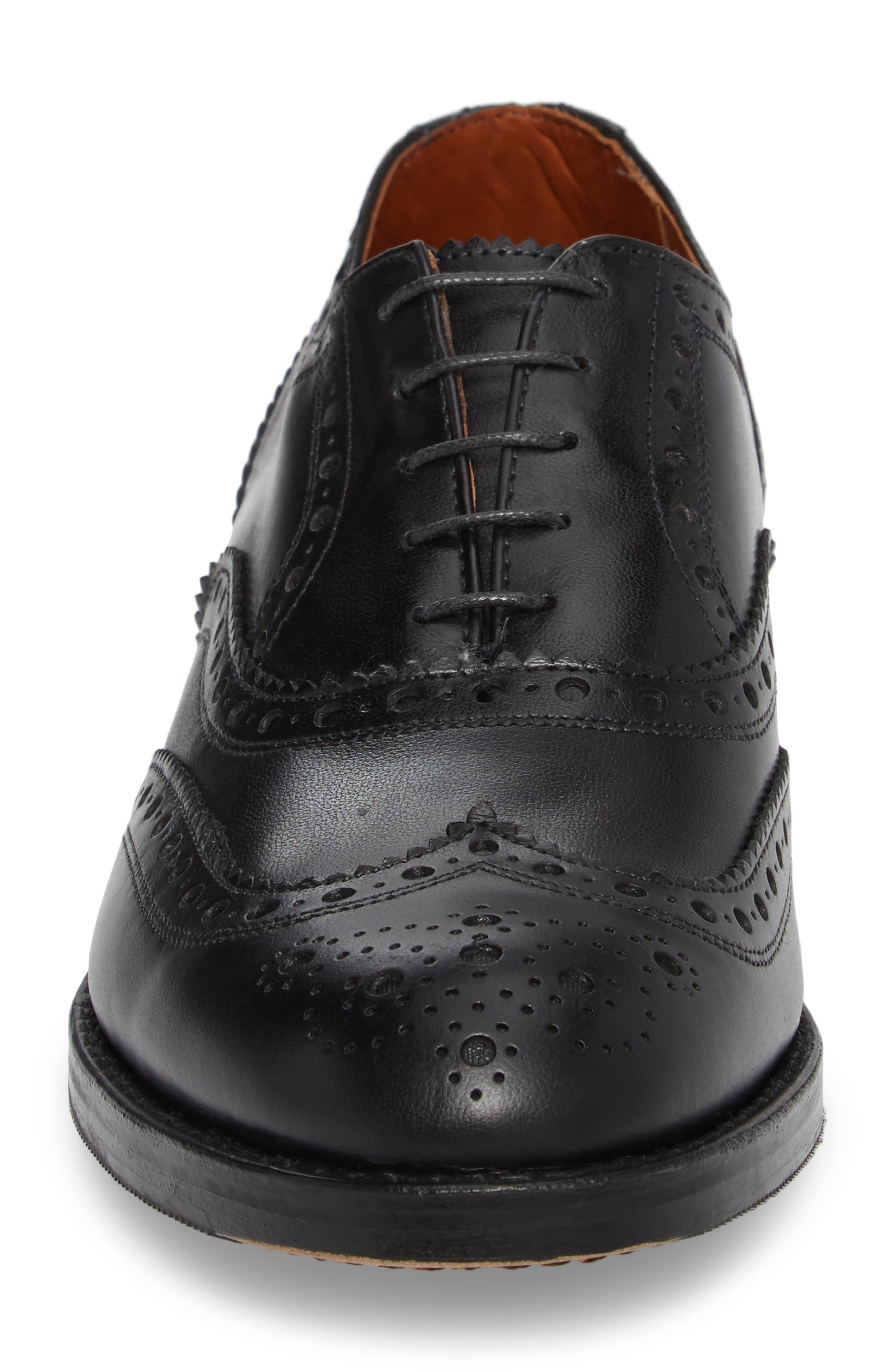 Whitney Wingtip Men),                             Alternate thumbnail 7, color,