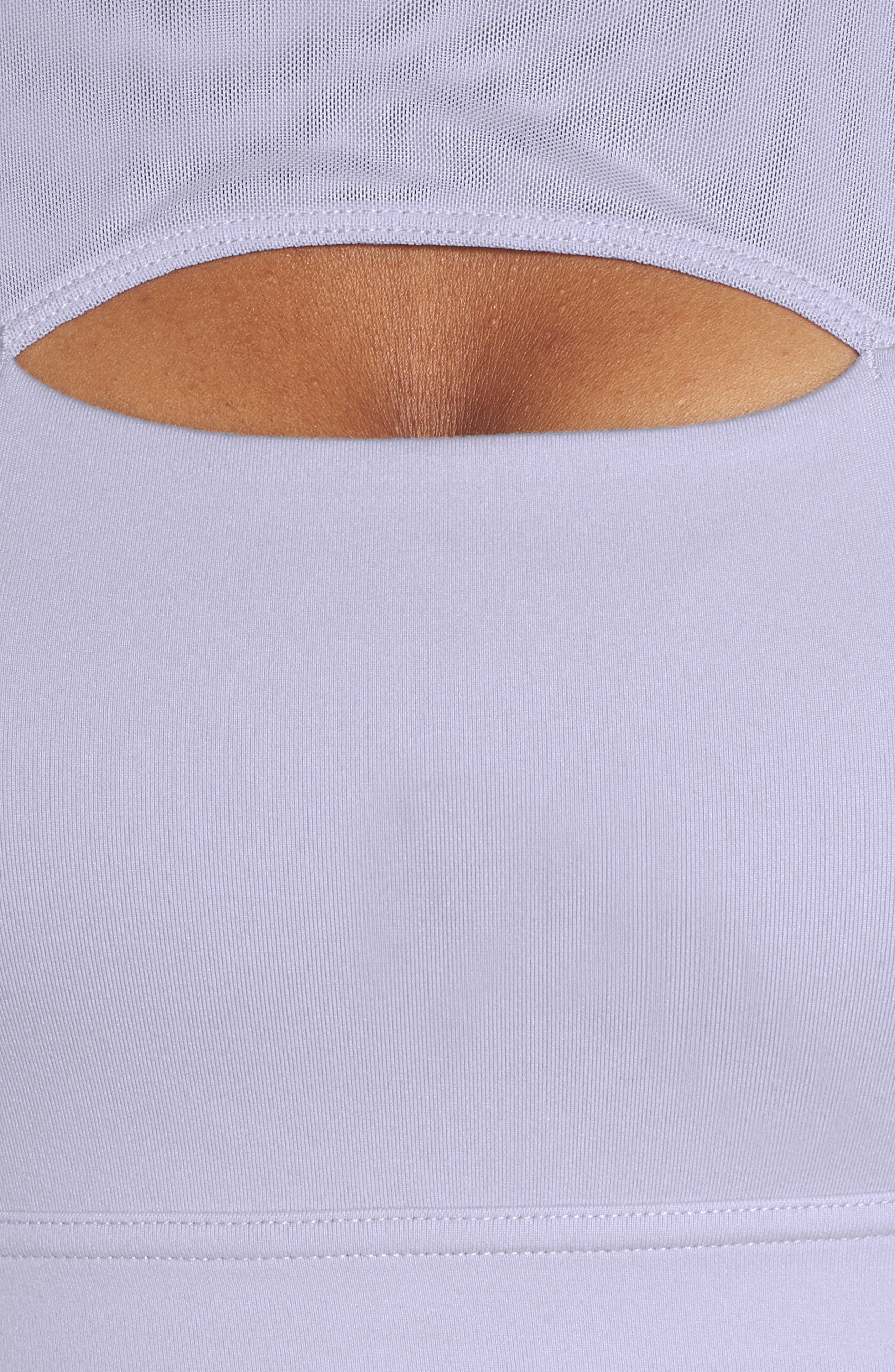 Lana Recycled Sports Bralette,                             Alternate thumbnail 6, color,                             PURPLE THISTLE