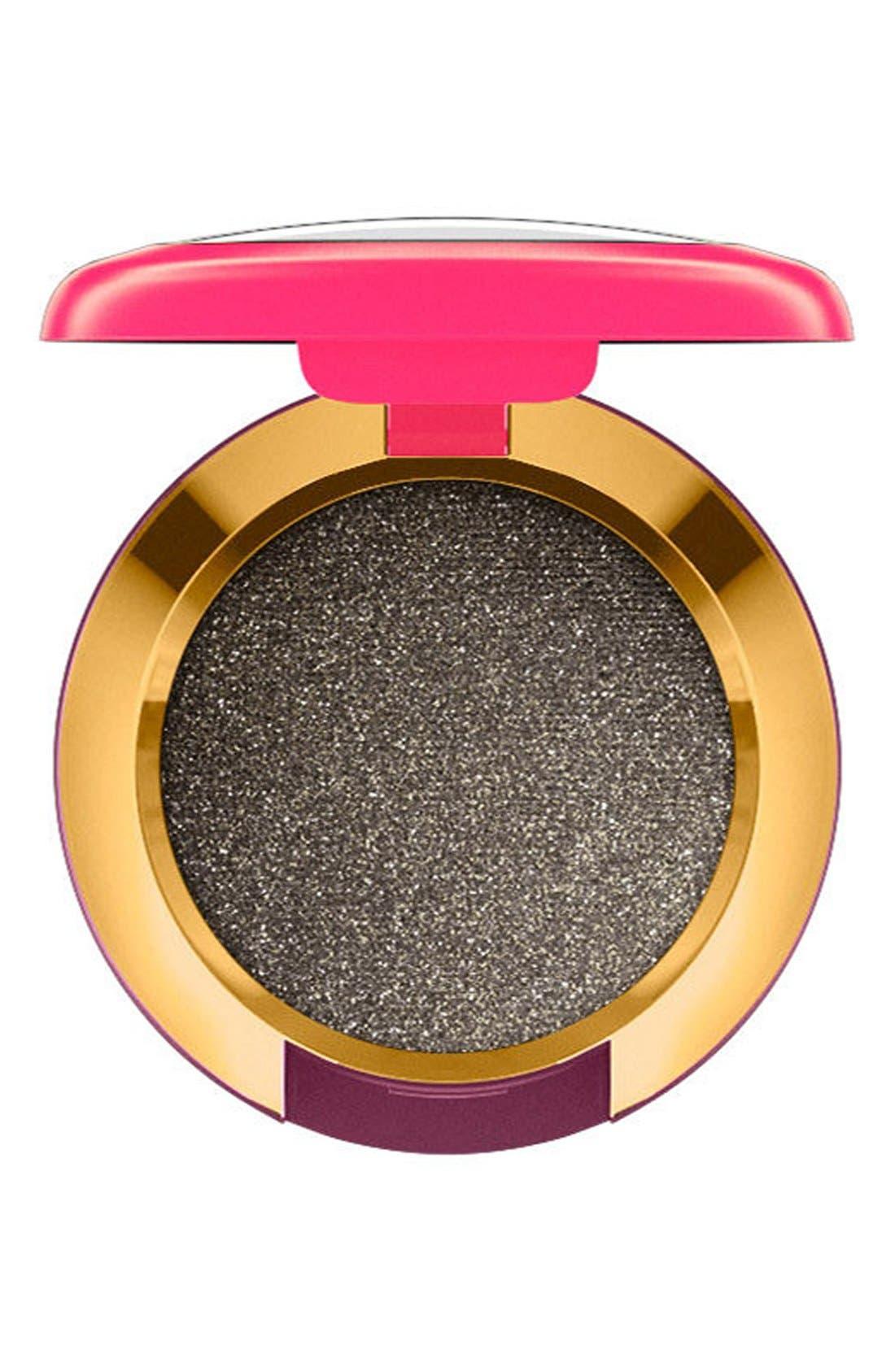 MAC Nutcracker Sweet Magic Dust Eyeshadow, Main, color, 001