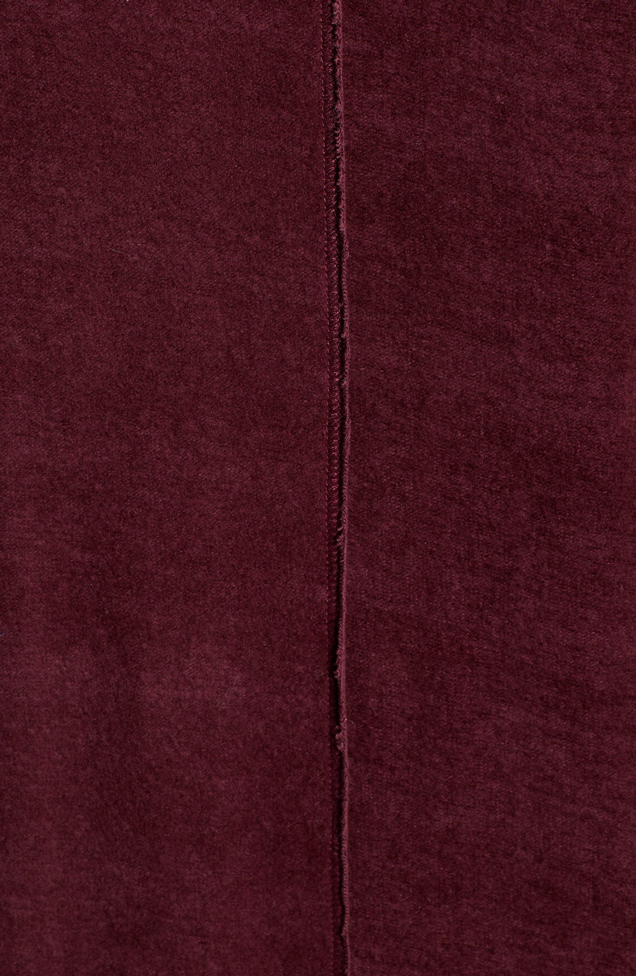 Knit Cowl Neck Tunic,                             Alternate thumbnail 5, color,                             930